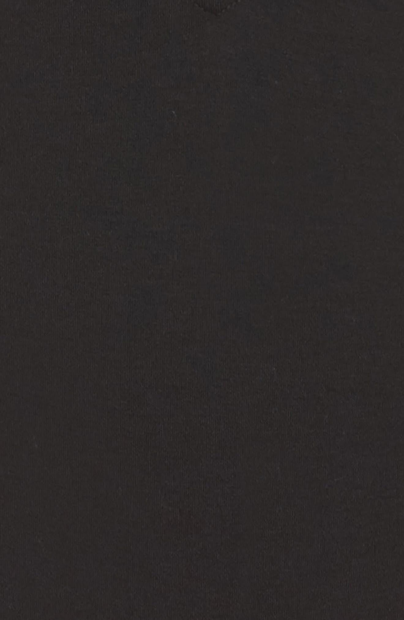 Crisscross Bodysuit,                             Alternate thumbnail 5, color,                             003