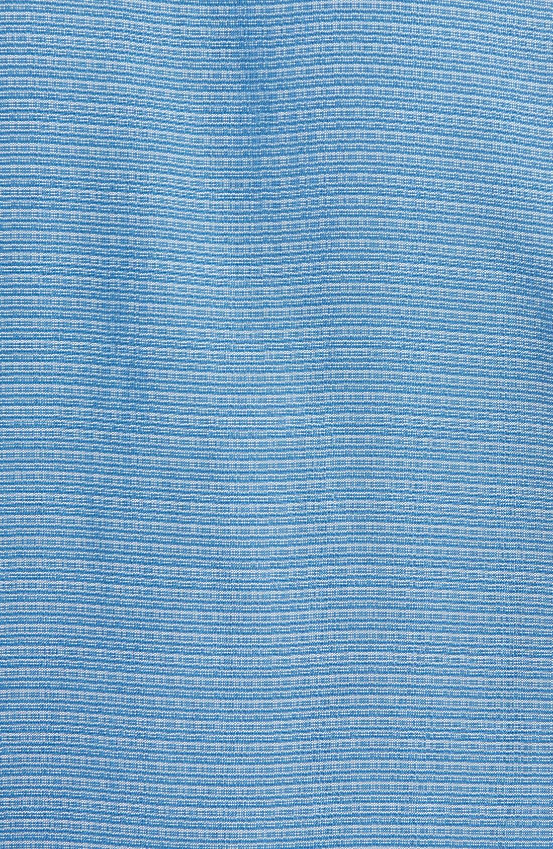 'Wind N Sea' Regular Fit Sport Shirt,                             Alternate thumbnail 38, color,