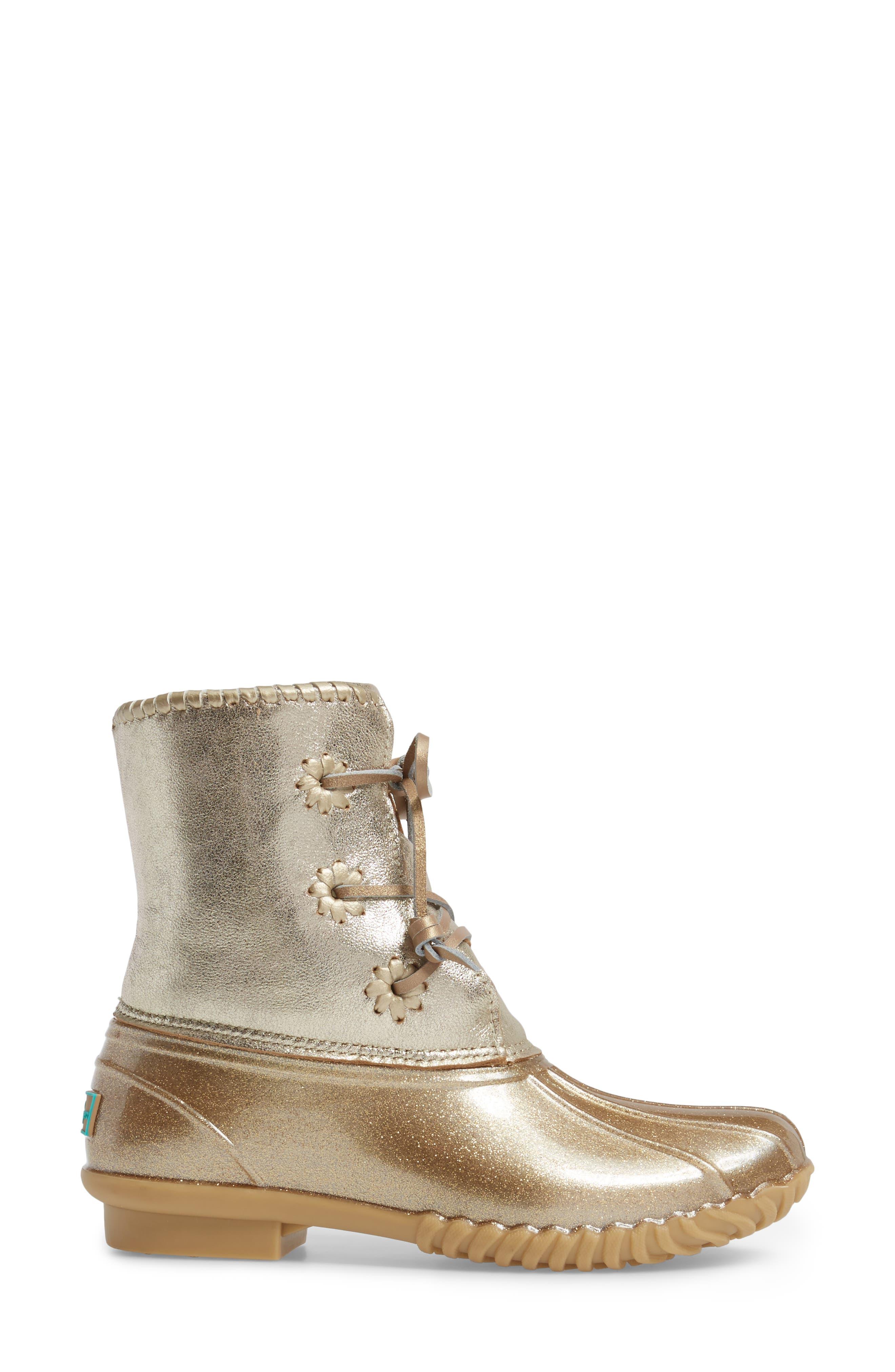 'Chloe' Rain Boot,                             Alternate thumbnail 31, color,