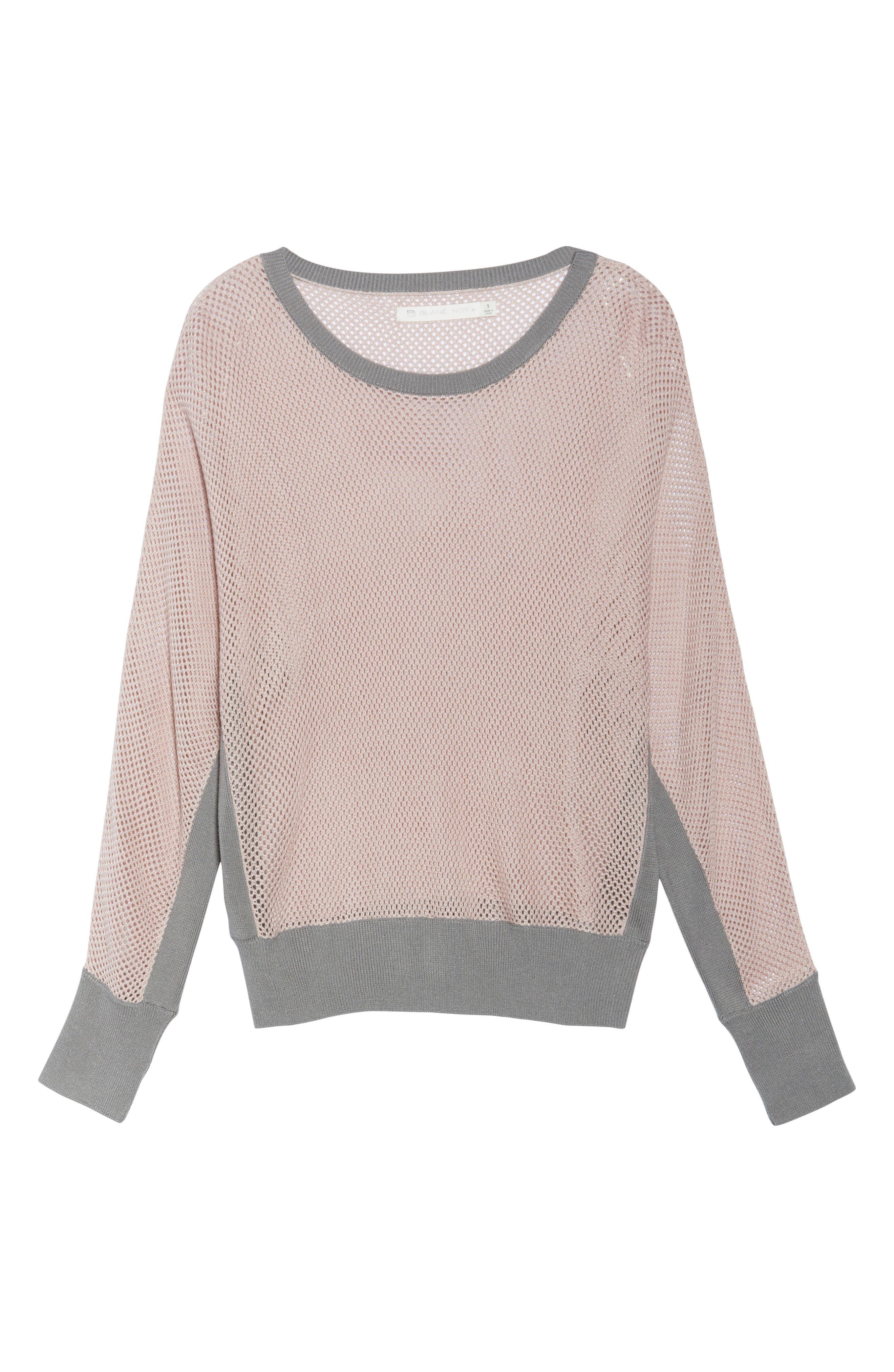 Flutter Sweater,                             Alternate thumbnail 13, color,