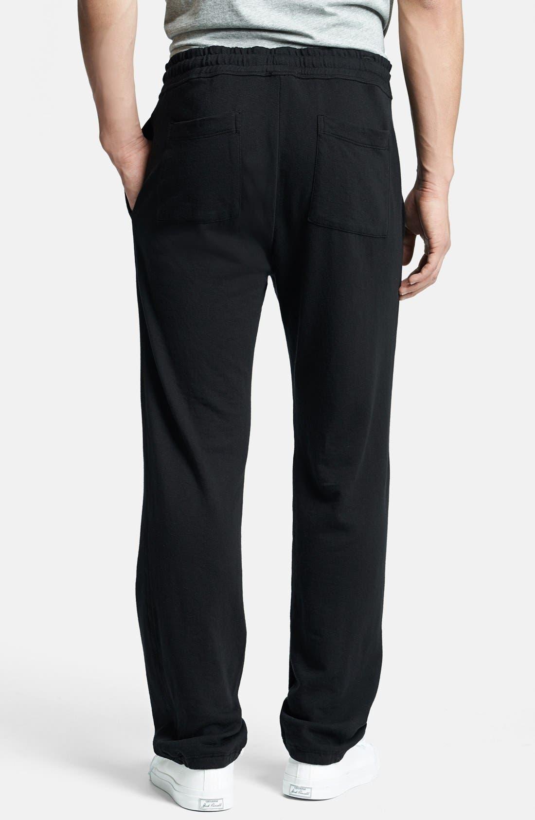 'Classic' Sweatpants,                             Alternate thumbnail 24, color,