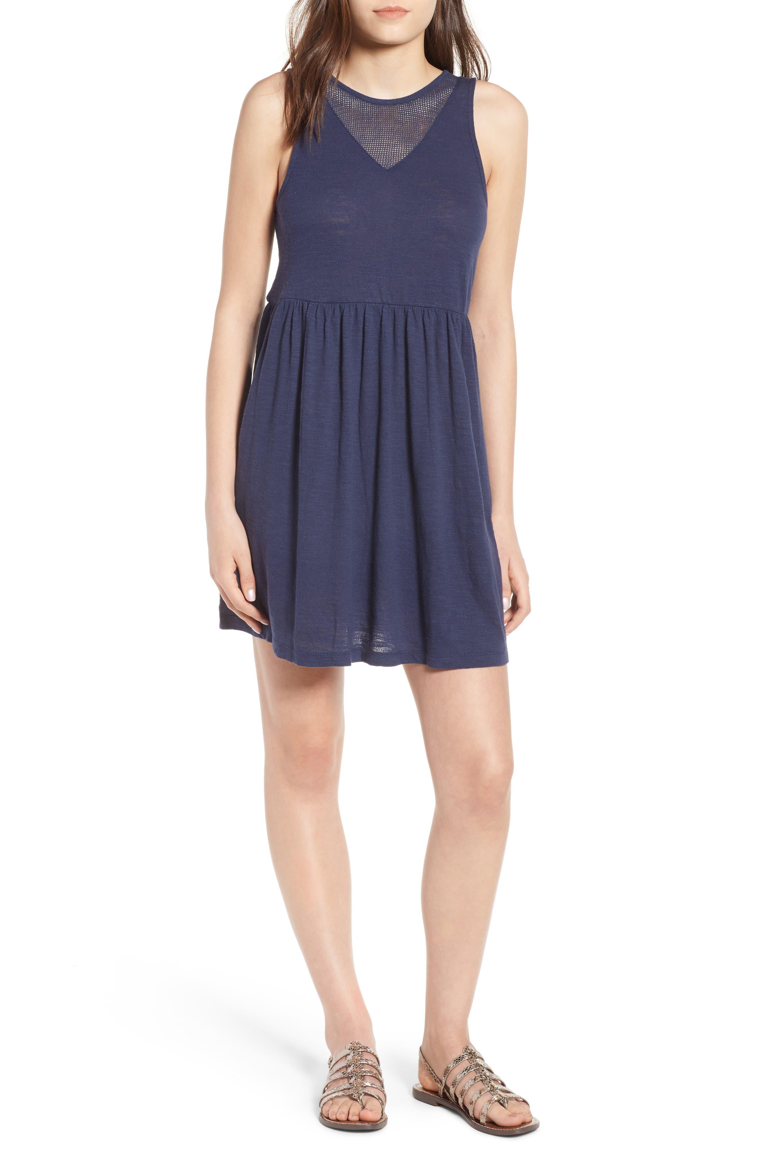 Tucson Cotton Dress,                             Alternate thumbnail 10, color,