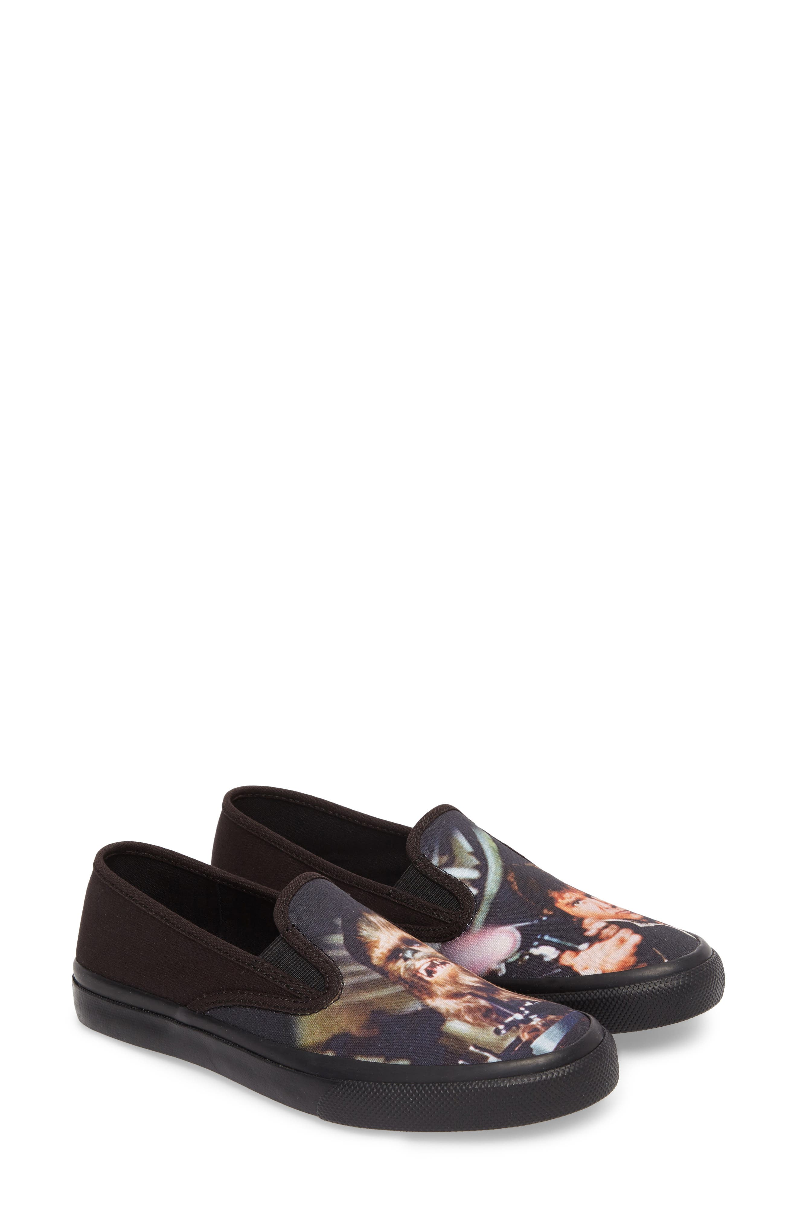 Star Wars - Chewie & Han Slip-On,                         Main,                         color, 001