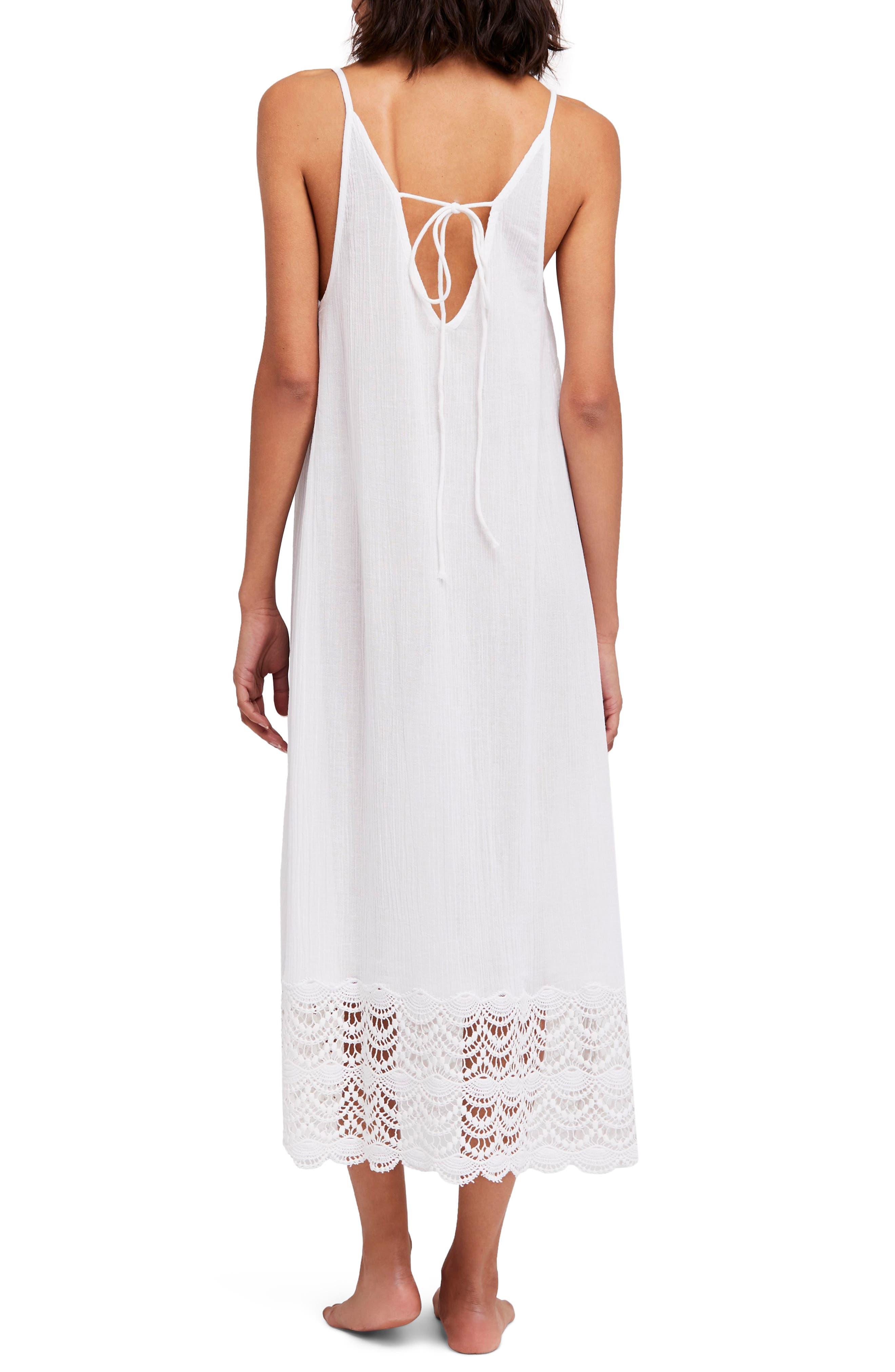 Abbie Crinkle Maxi Dress,                             Alternate thumbnail 2, color,                             900