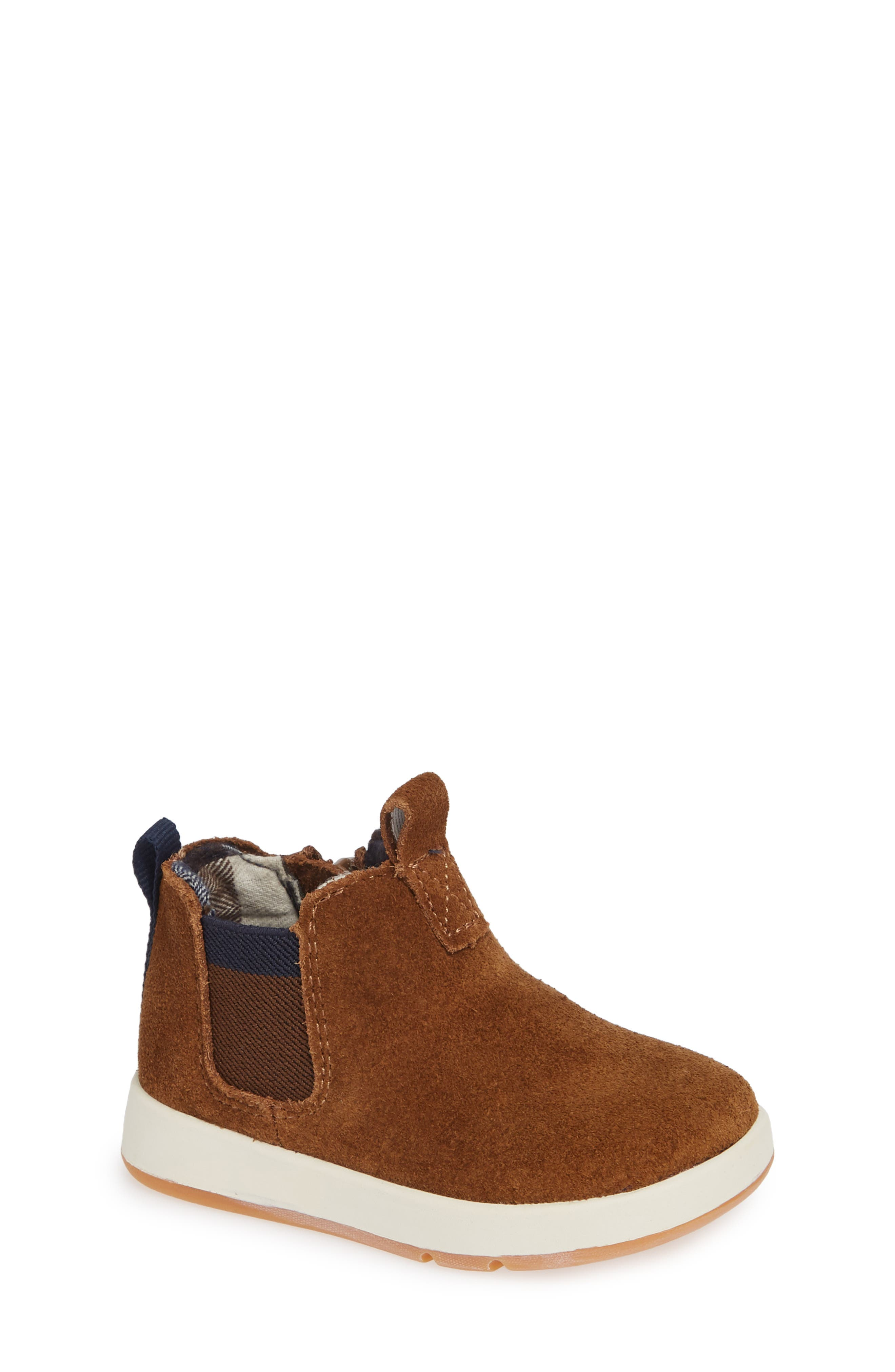 Jacob Boot,                         Main,                         color, CHESTNUT LEATHER