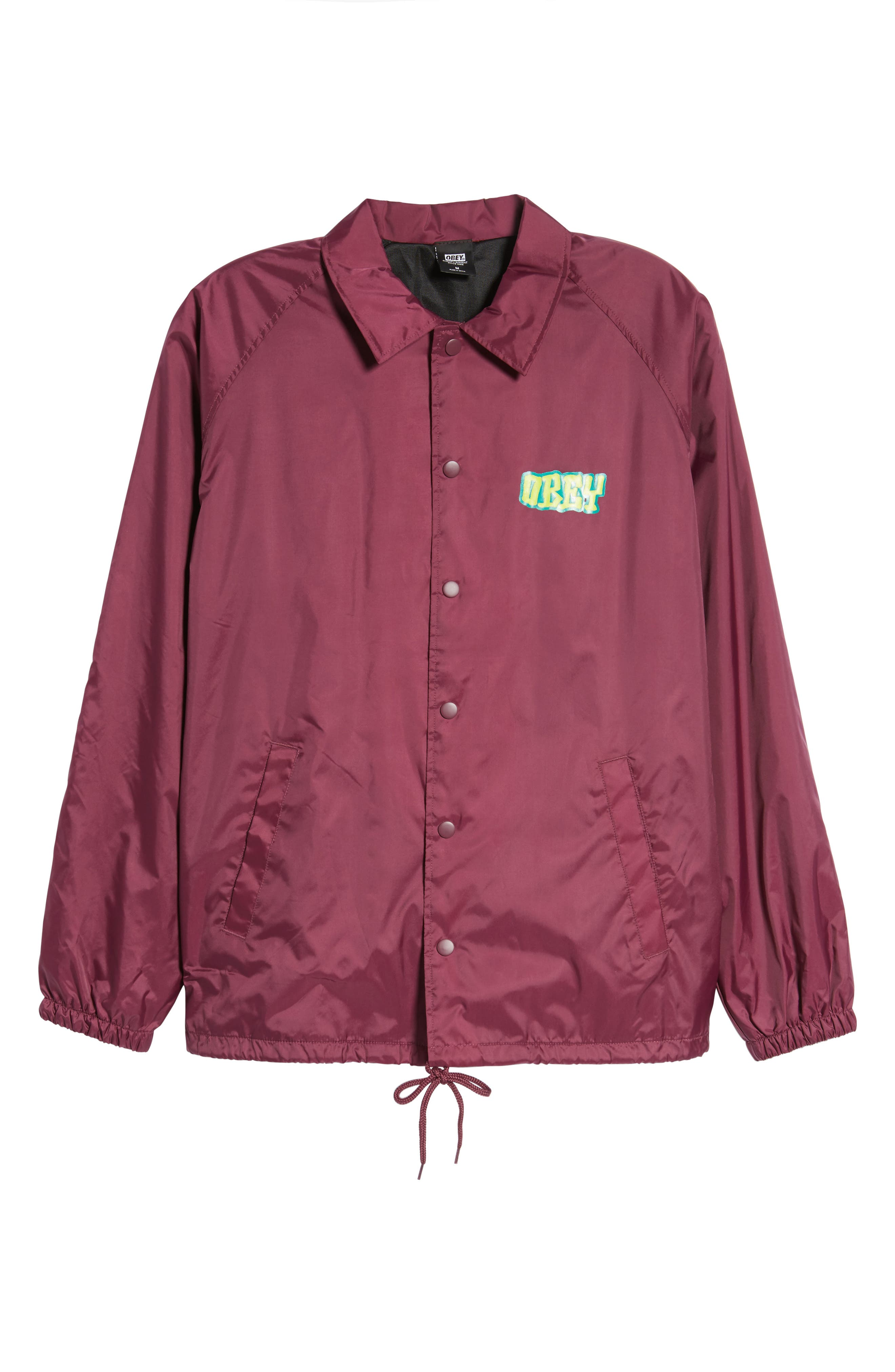 Better Days Coach's Jacket,                             Alternate thumbnail 5, color,