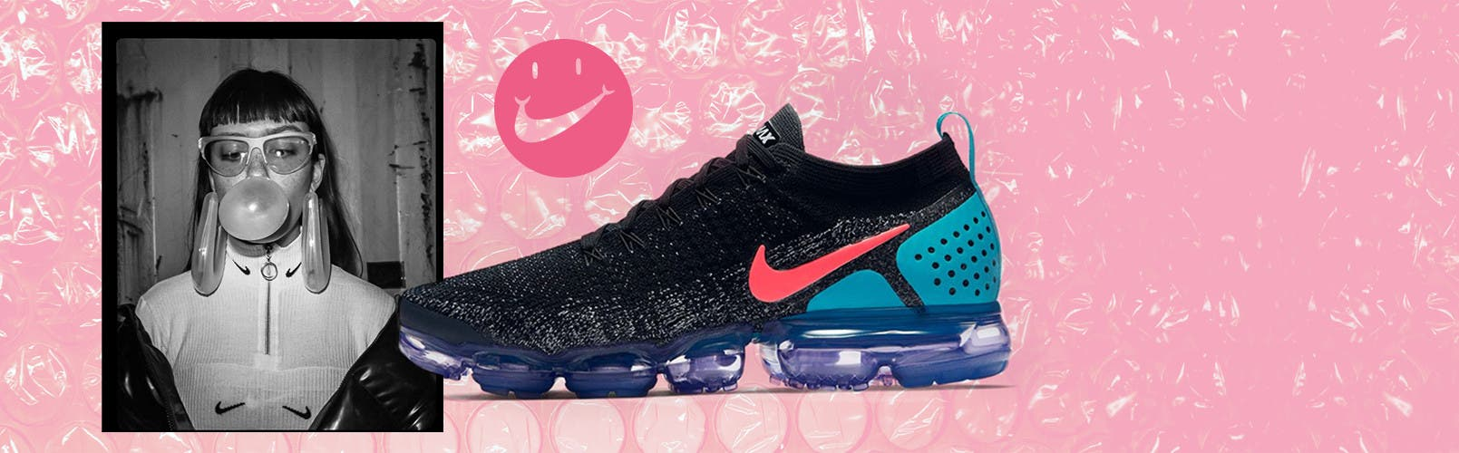 Nordstrom and Nike. Air Max month.