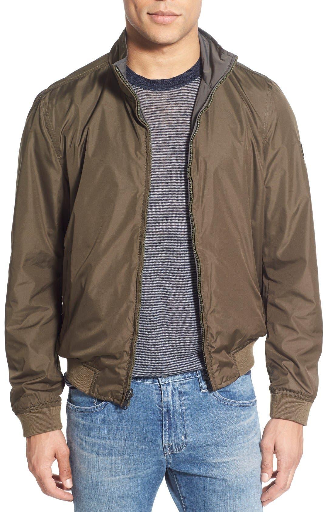 John Rich Reversible Jacket,                             Main thumbnail 1, color,                             308