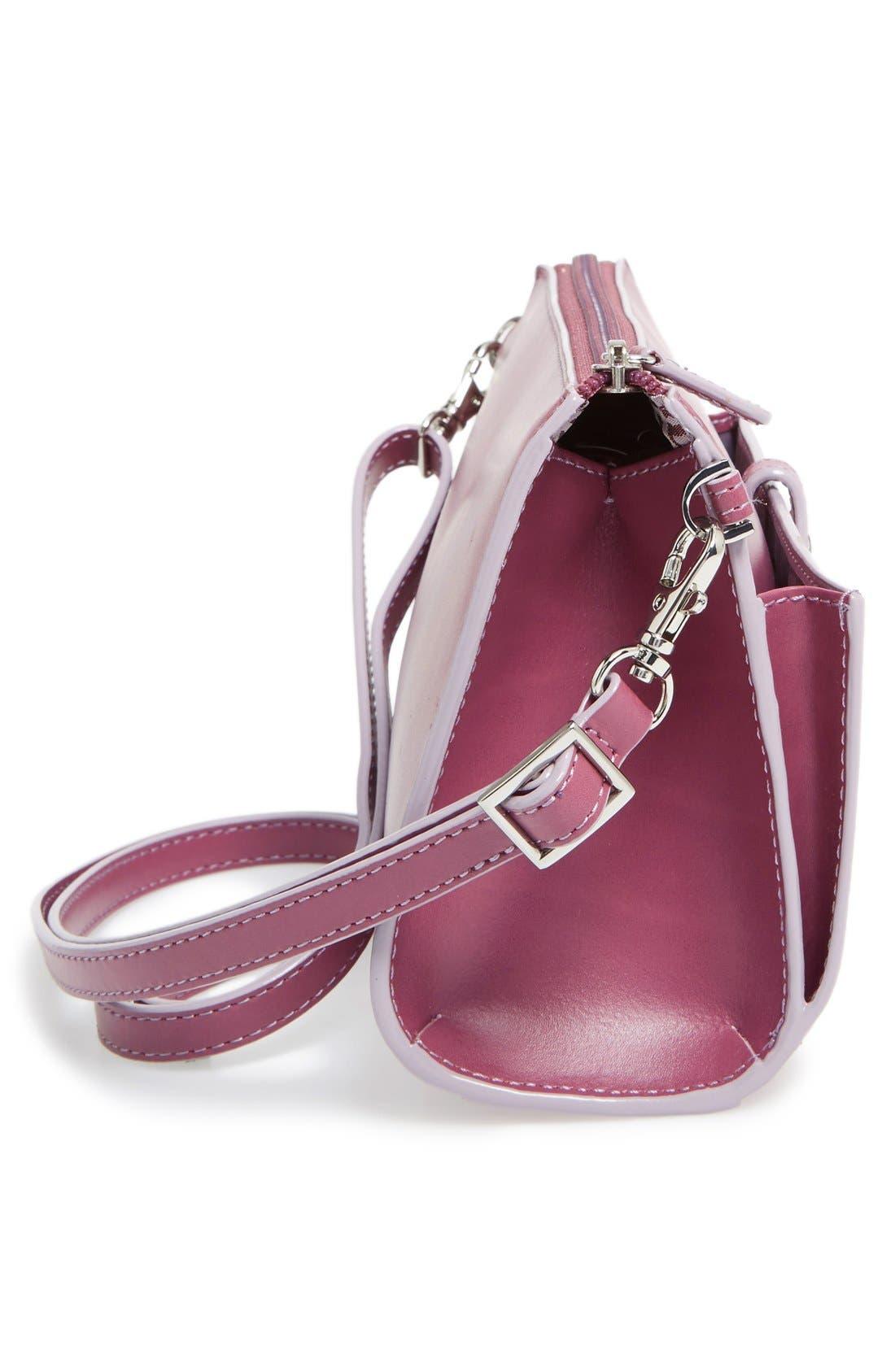 Lodis'Audrey Collection -Vicky' ConvertibleCrossbody Bag,                             Alternate thumbnail 24, color,