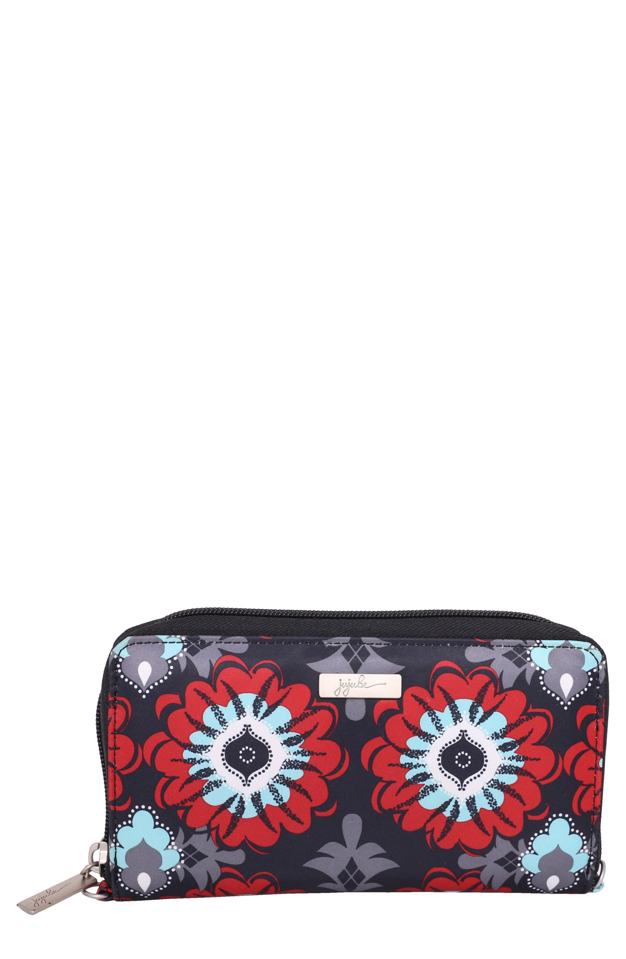 Be Spendy Clutch Wallet,                             Alternate thumbnail 2, color,                             006