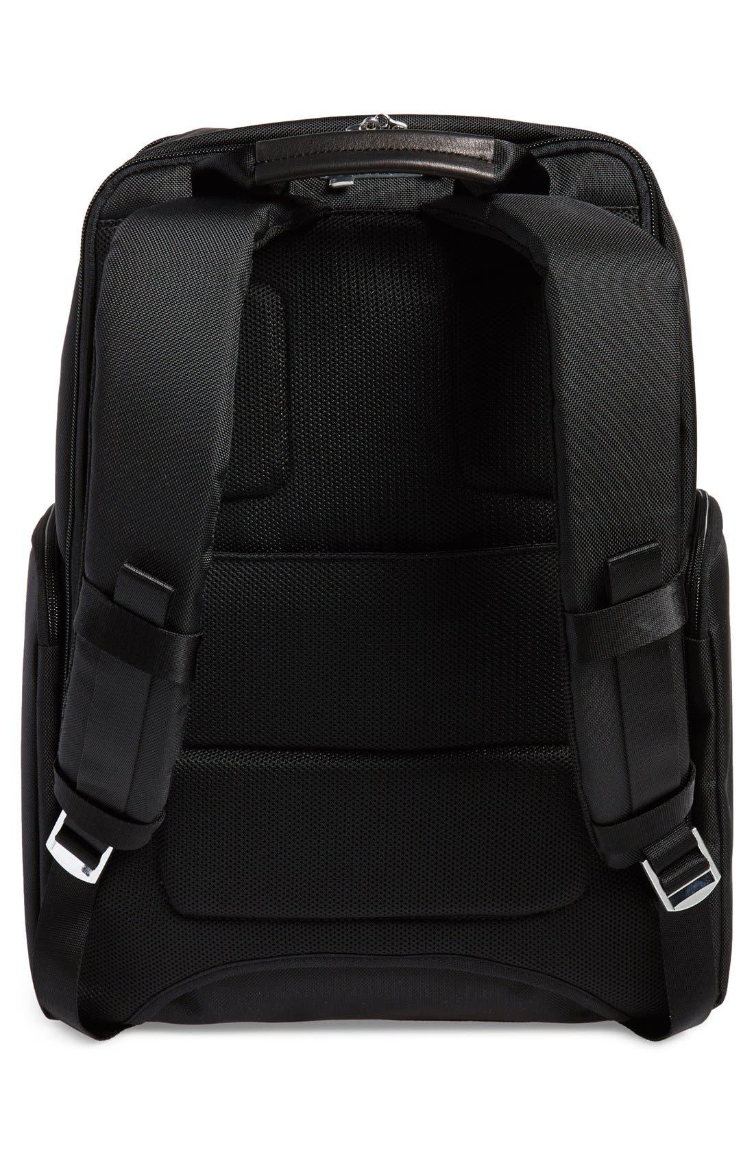 'Roadster 3.0' Backpack,                             Alternate thumbnail 3, color,                             001