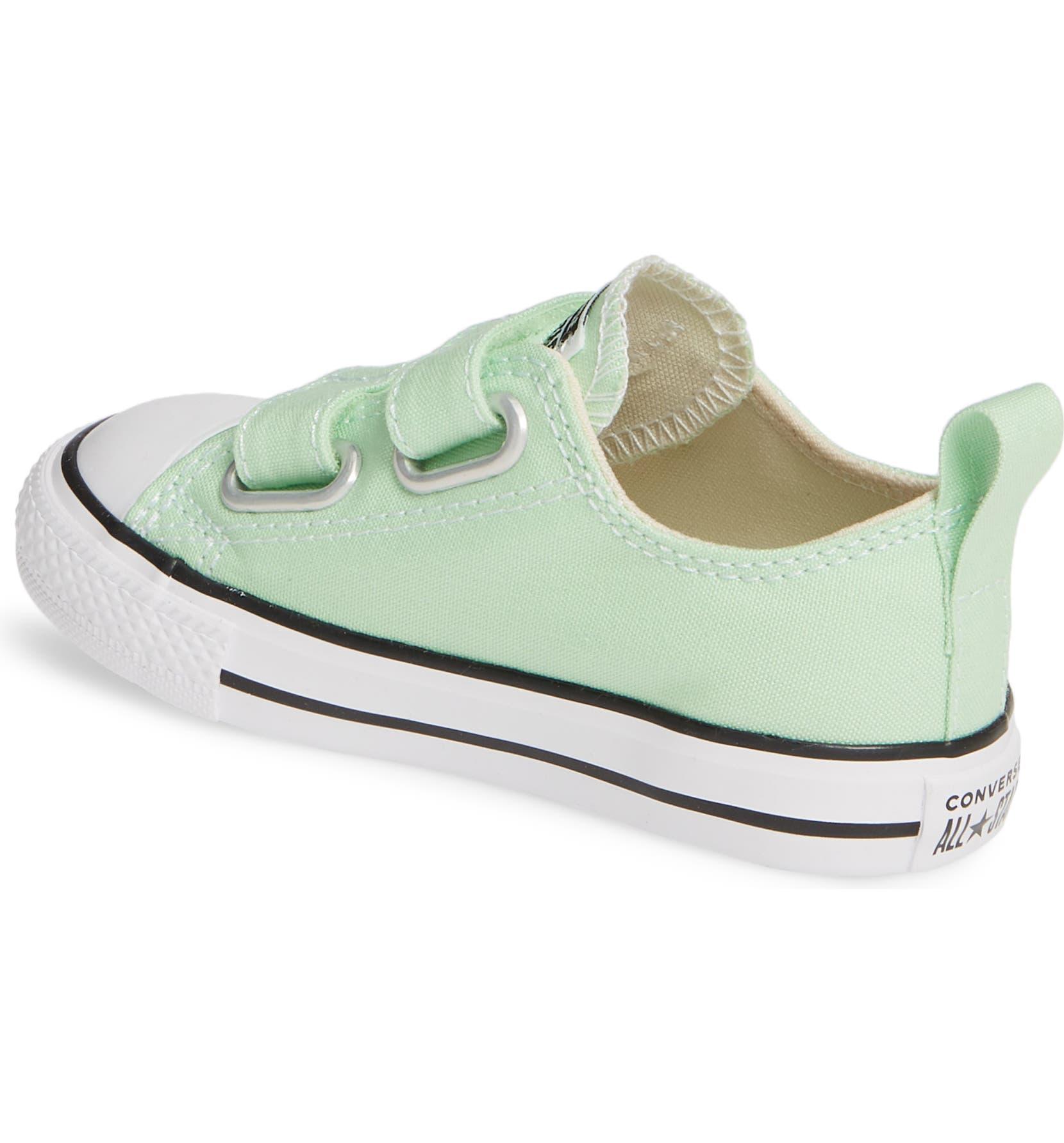 16cc20e5b1f7 Converse Chuck Taylor®  Double Strap  Sneaker (Baby