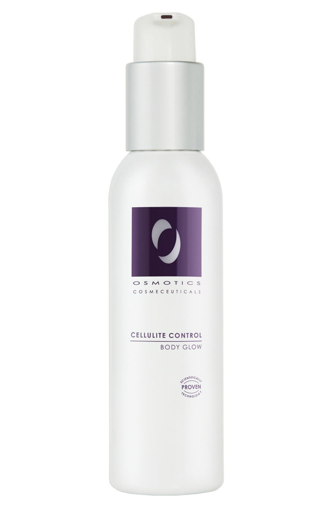 Cellulite Control Body Glow,                             Main thumbnail 1, color,                             000