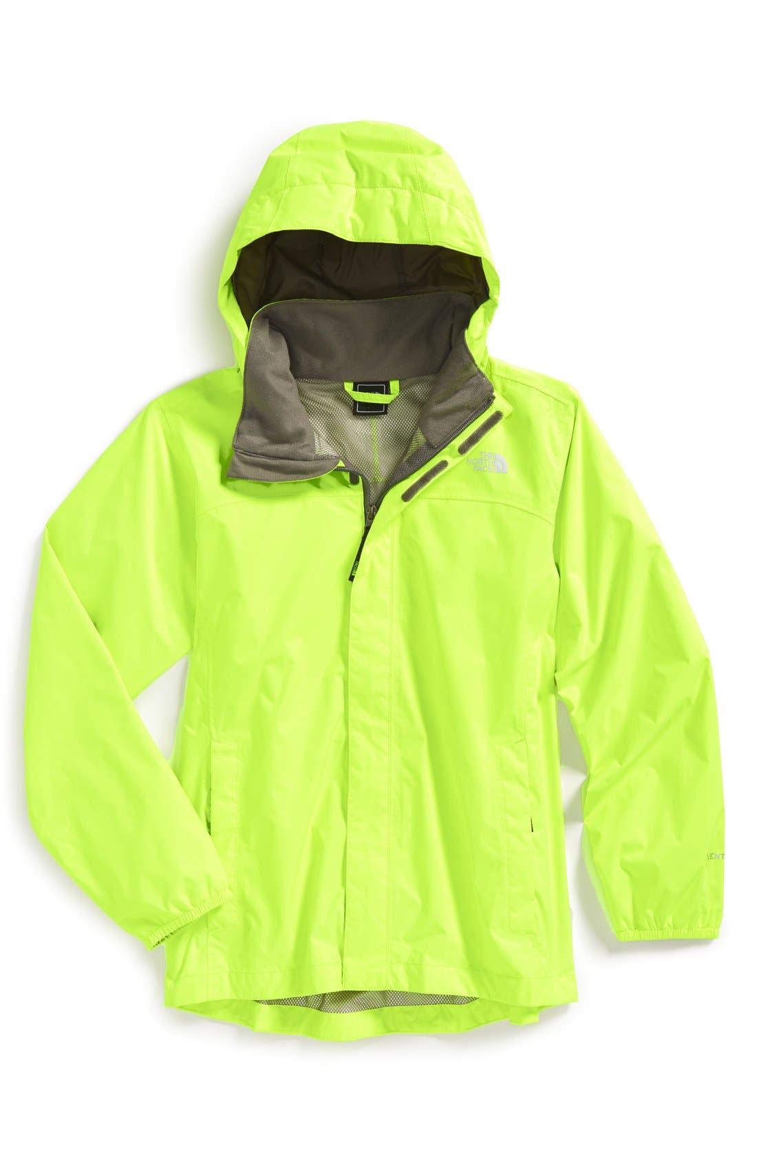 'Resolve' Waterproof Jacket,                             Main thumbnail 42, color,