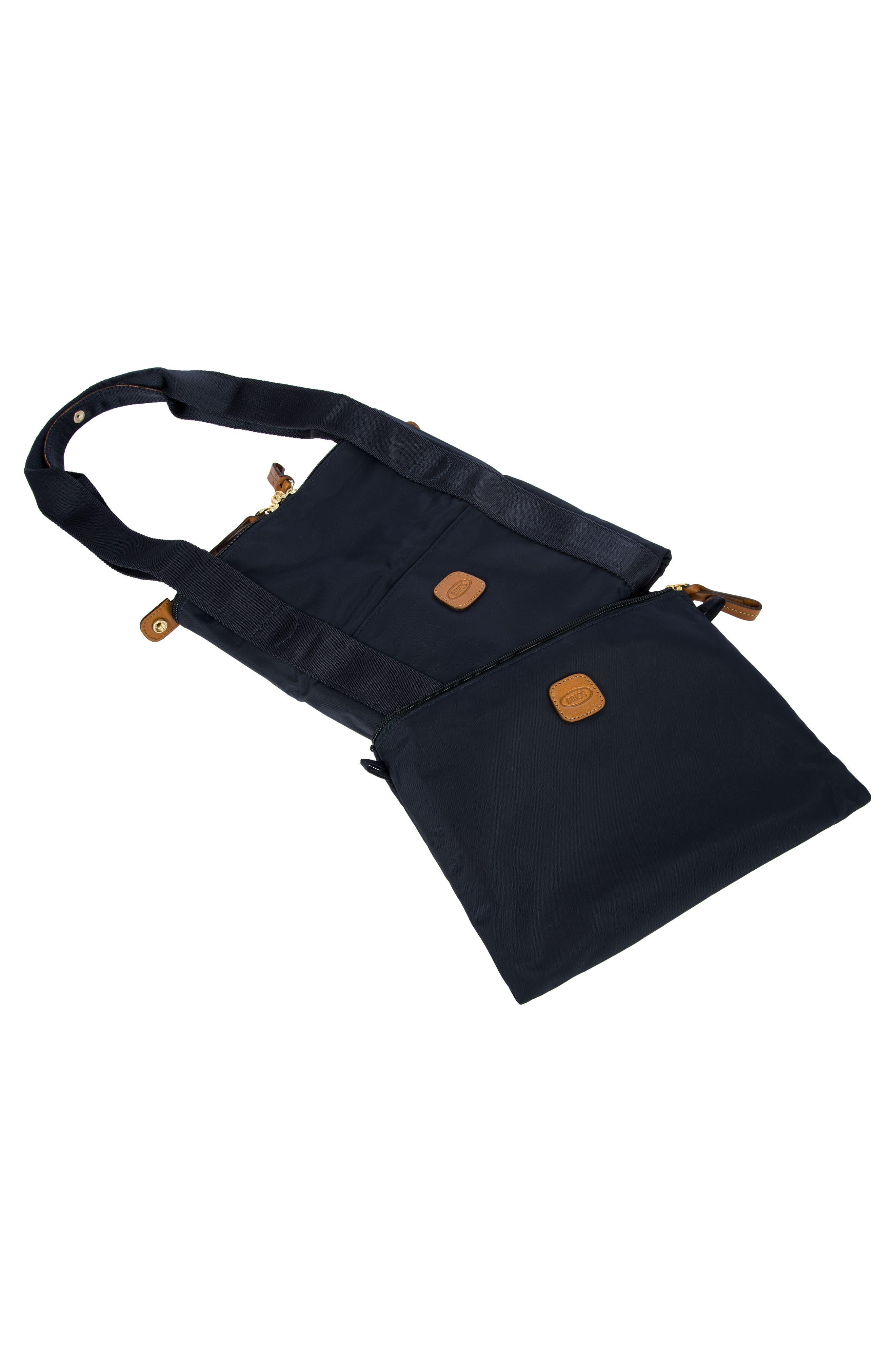 X-Bag 22-Inch Folding Duffel Bag,                             Alternate thumbnail 7, color,                             NAVY