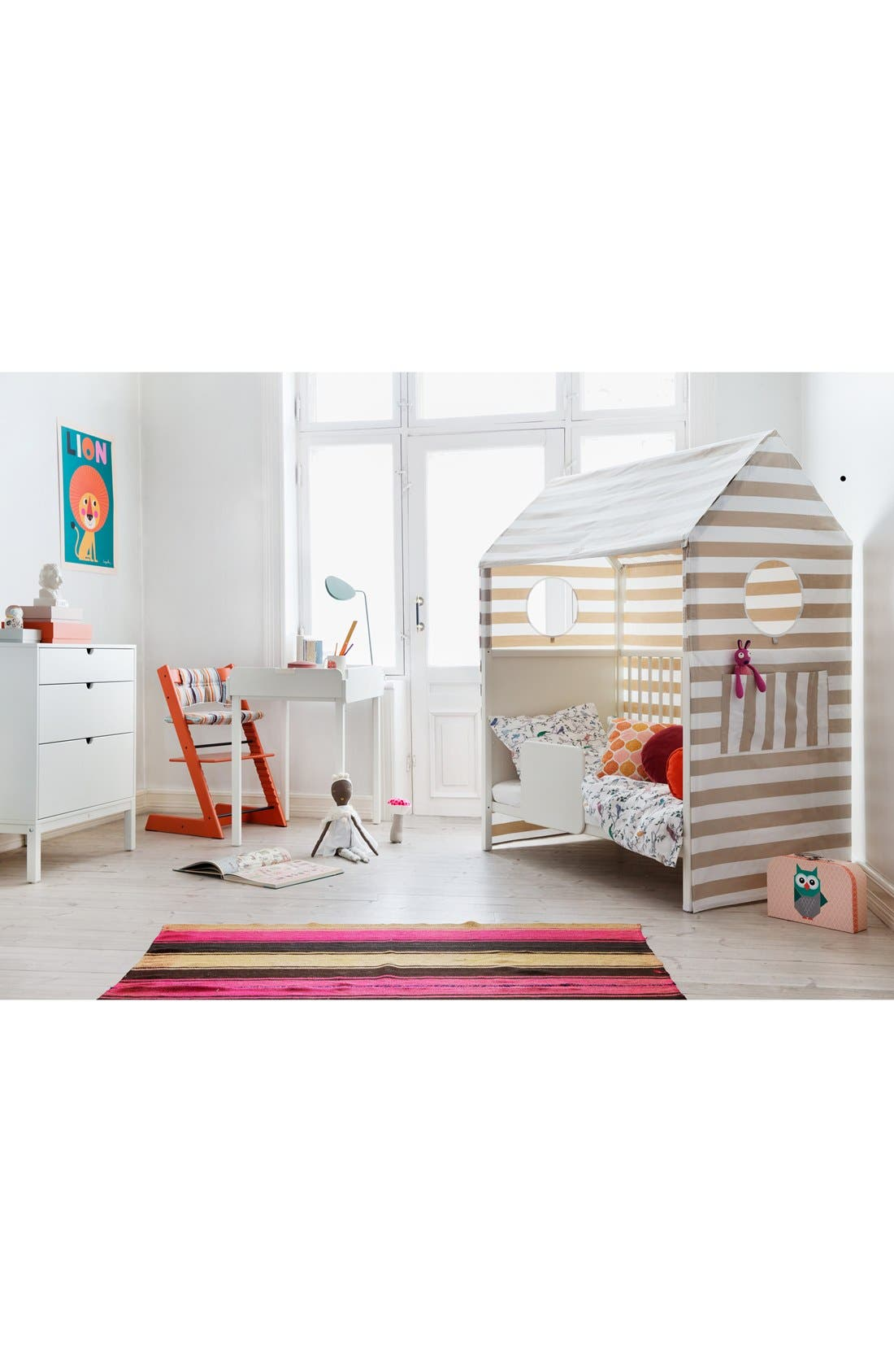 STOKKE,                             'Home<sup>™</sup>' Toddler Bed Tent,                             Alternate thumbnail 4, color,                             270