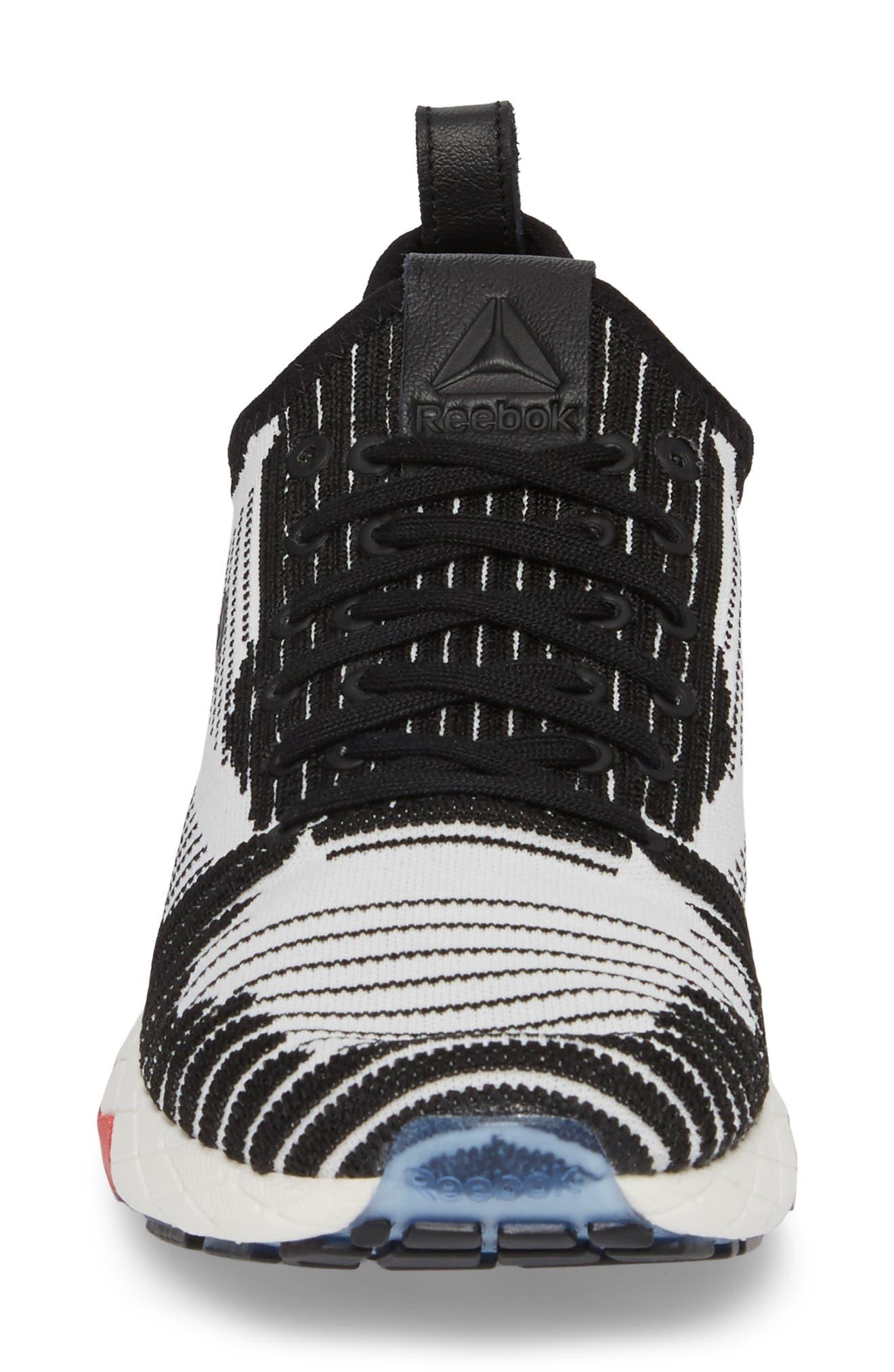 Floatride Run 6000 Running Shoe,                             Alternate thumbnail 4, color,                             001