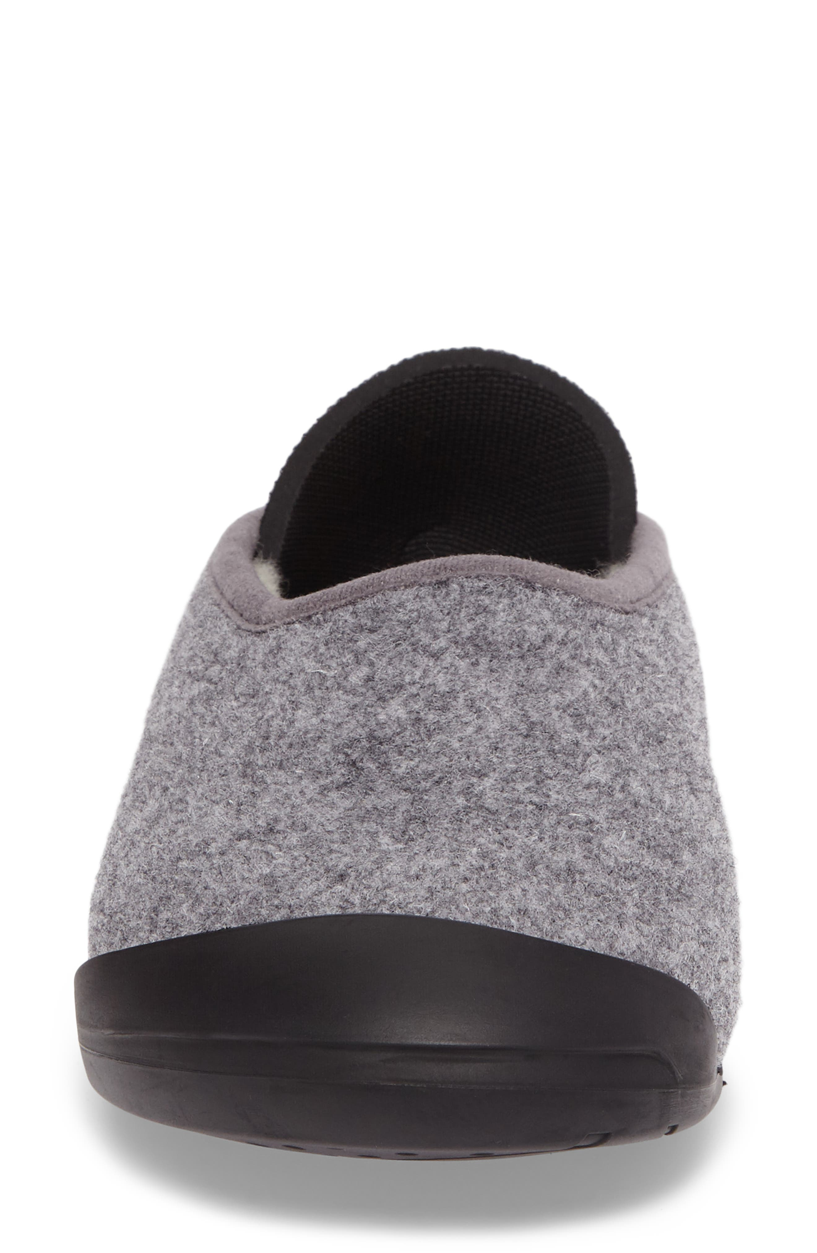 Classic Convertible Indoor/Outdoor Slipper,                             Alternate thumbnail 5, color,                             020