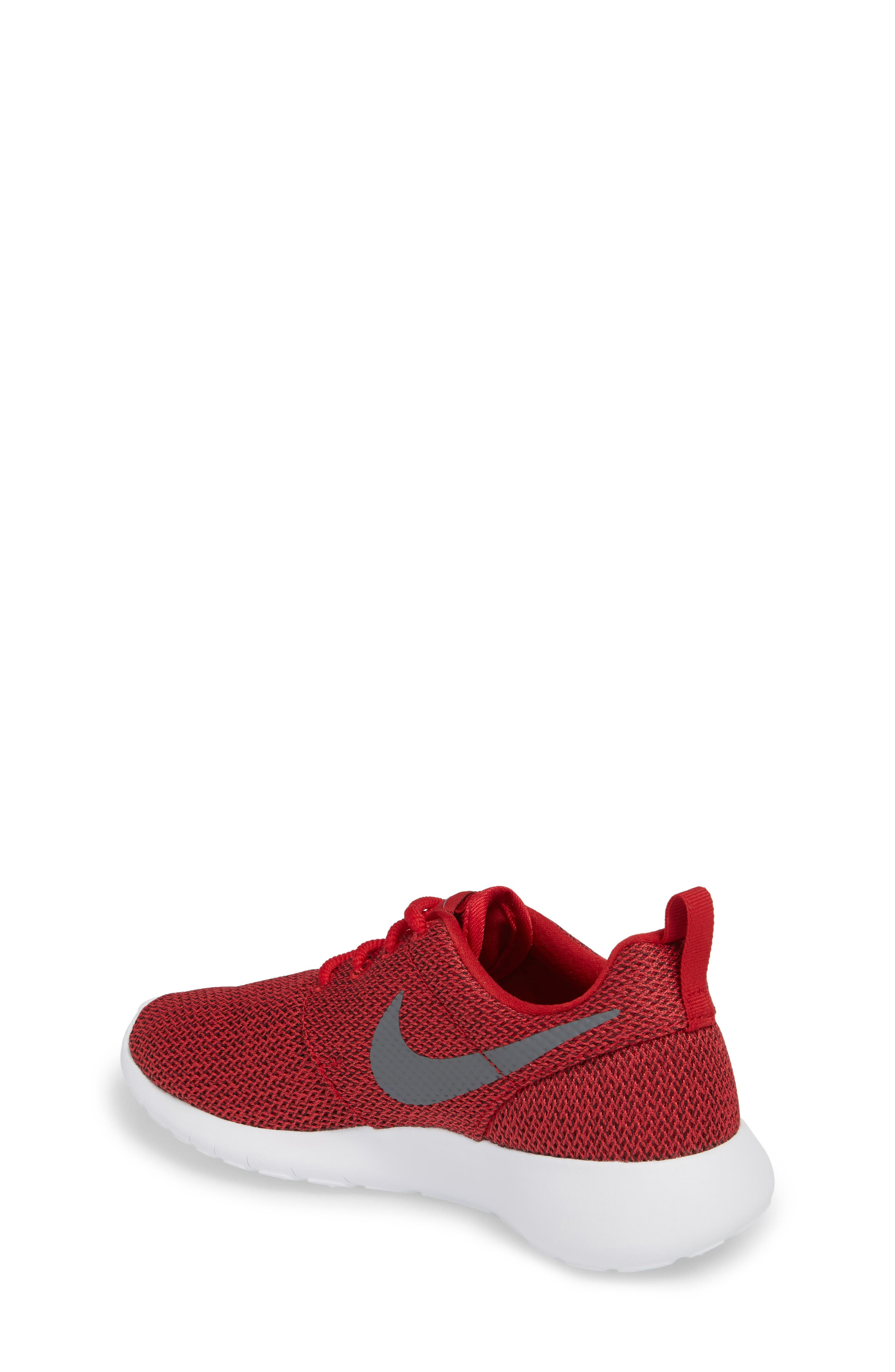 'Roshe Run' Sneaker,                             Alternate thumbnail 62, color,