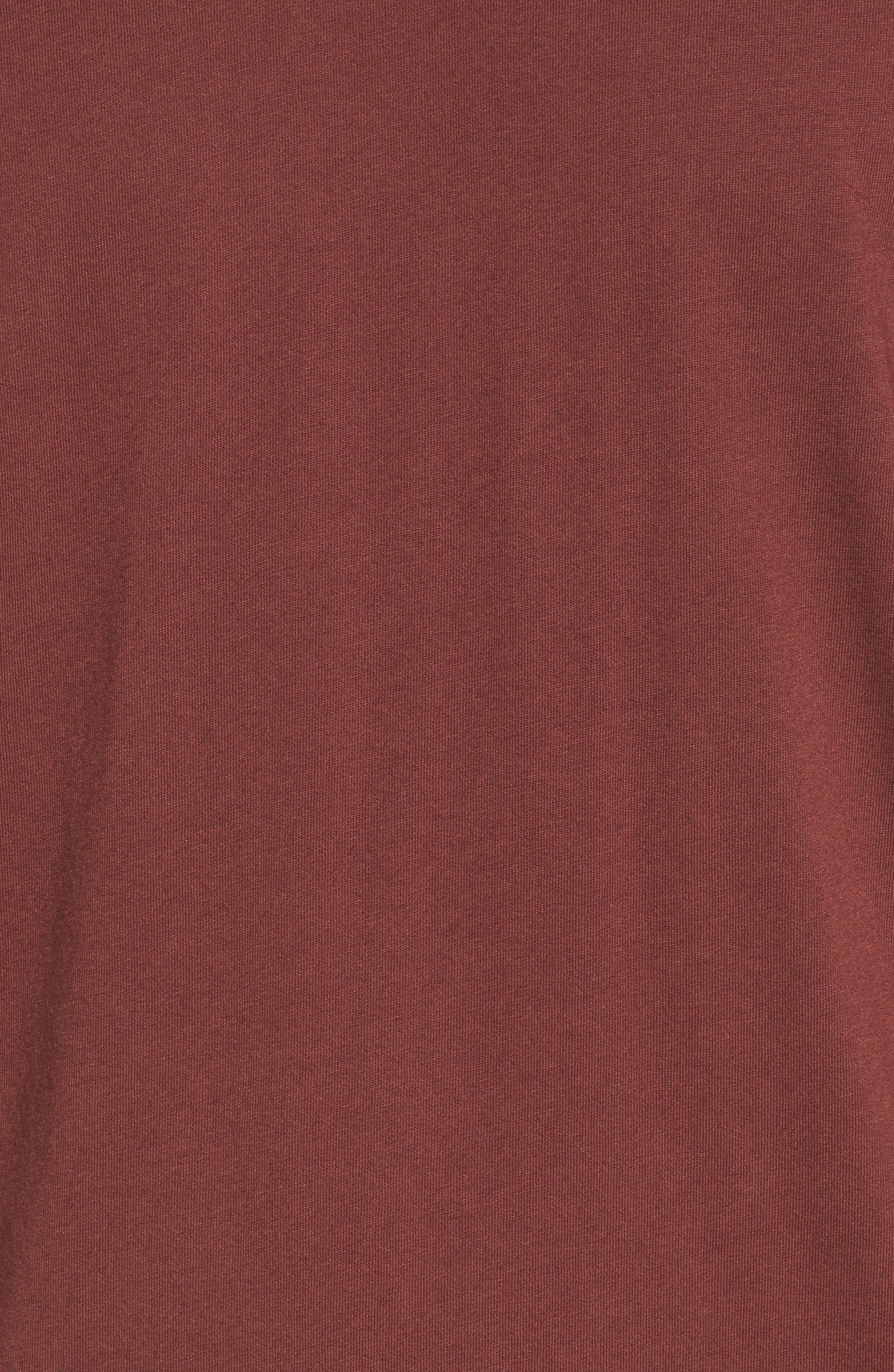 Bryce V-Neck T-Shirt,                             Alternate thumbnail 10, color,