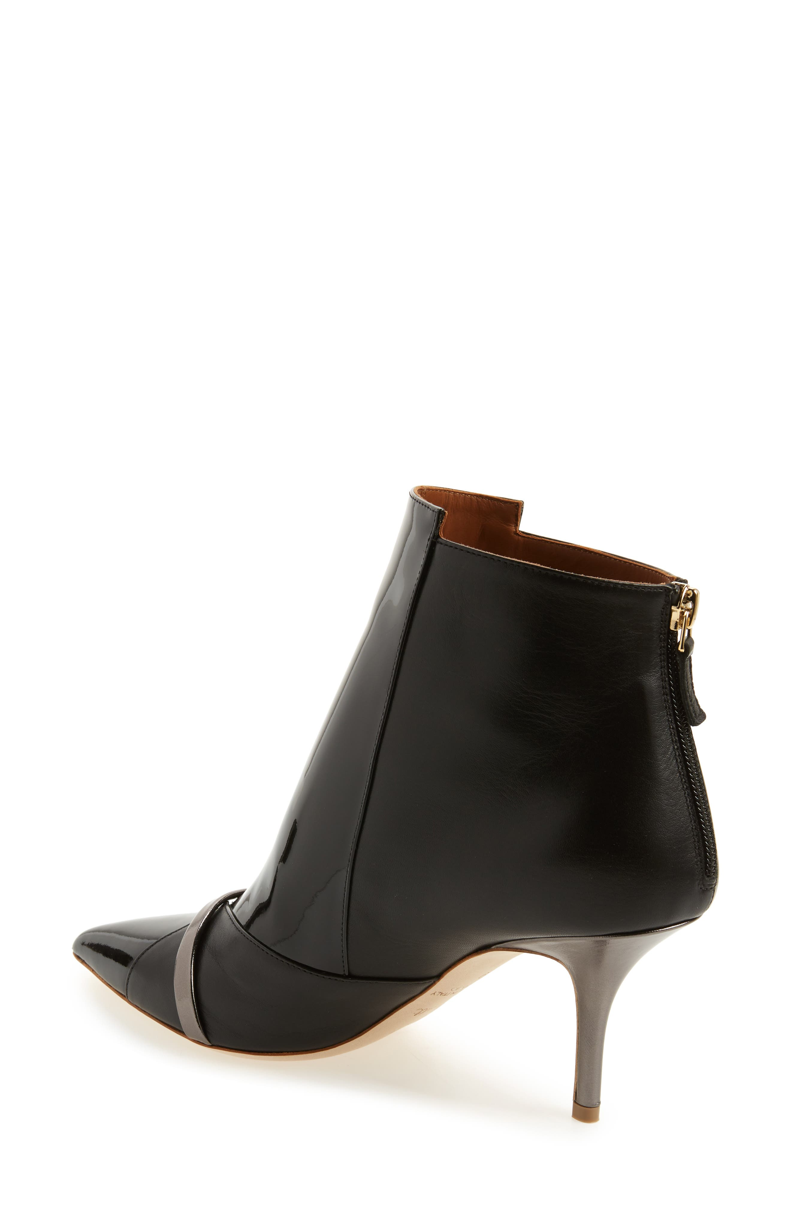 Romee Bootie,                             Alternate thumbnail 2, color,                             BLACK/ ANTHRACITE