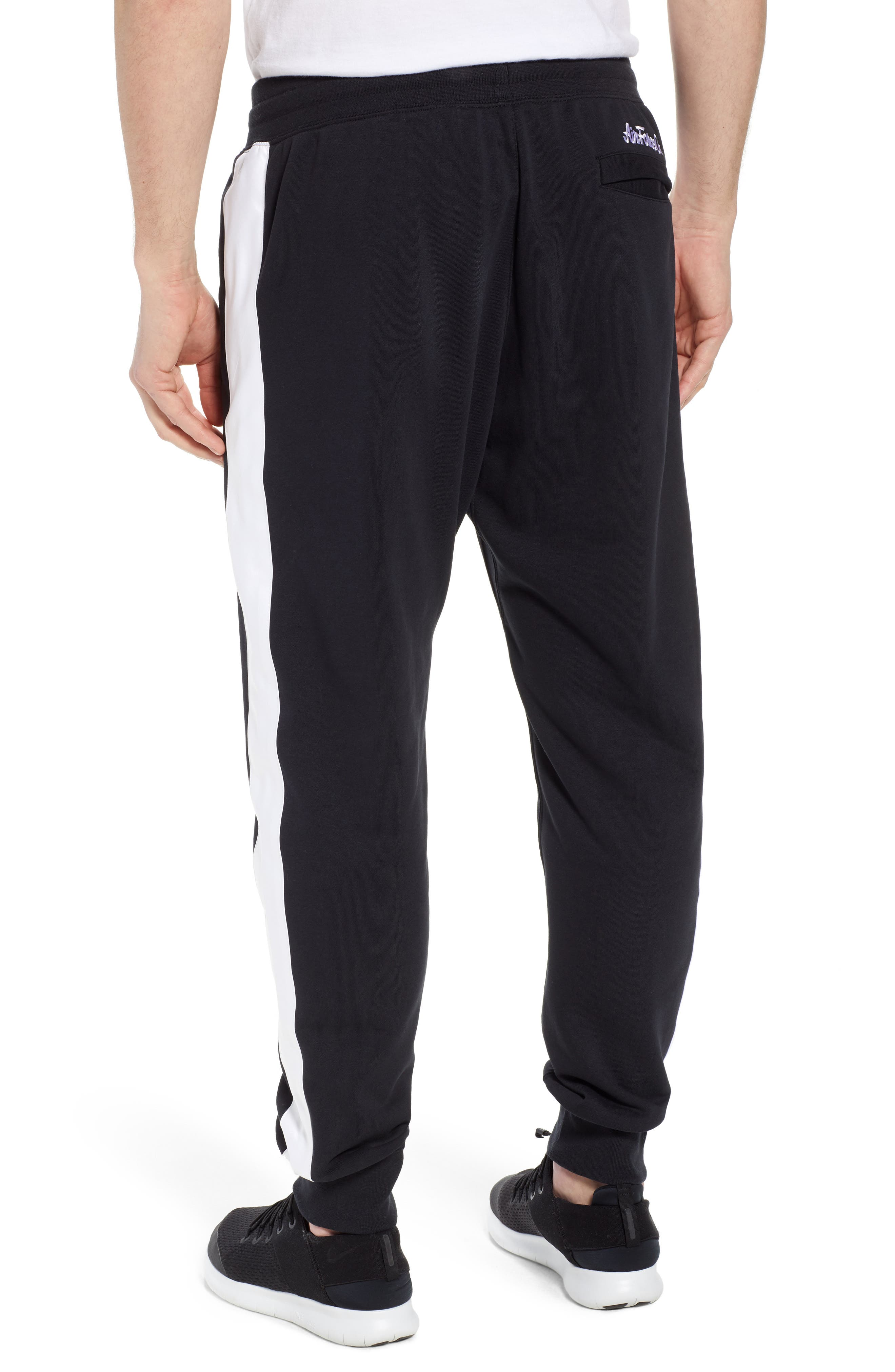 Air Force One Track Pants,                             Alternate thumbnail 2, color,                             010