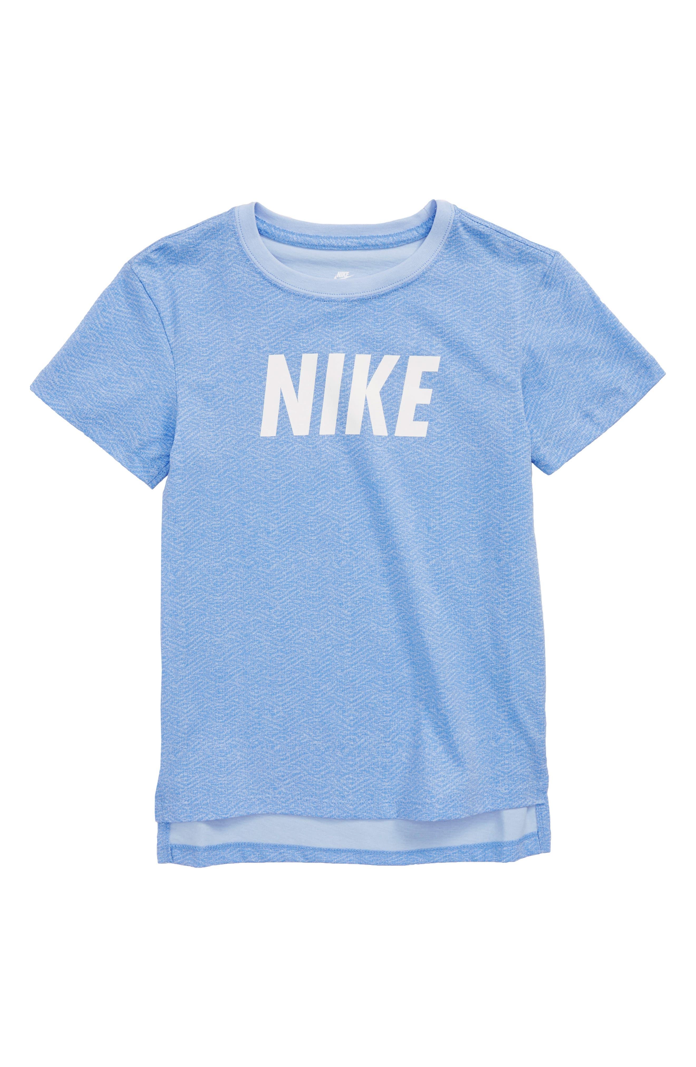 Sportswear Graphic Tee,                             Main thumbnail 1, color,                             415