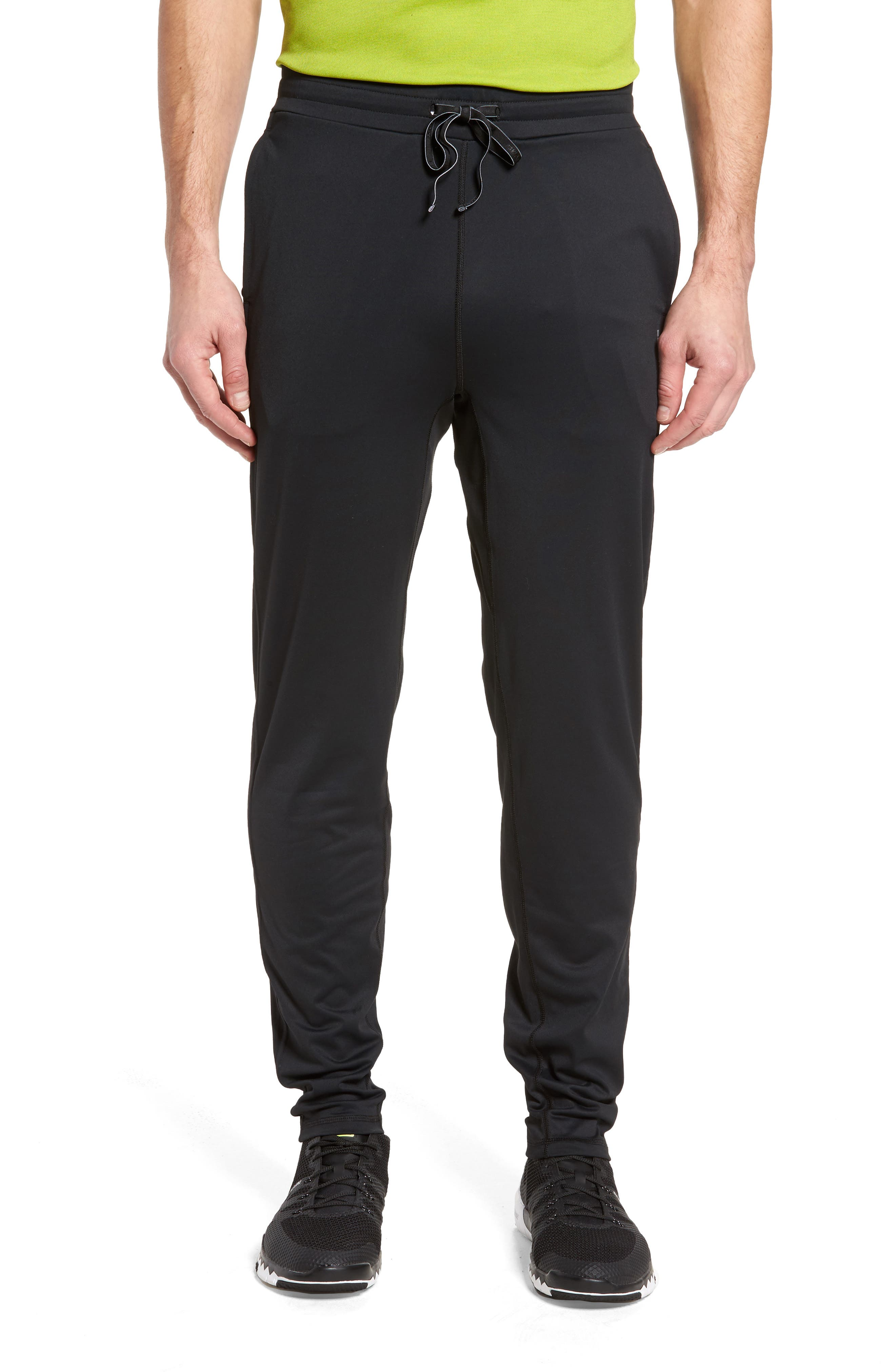 Go-To Slim Athletic Pants,                         Main,                         color, 001