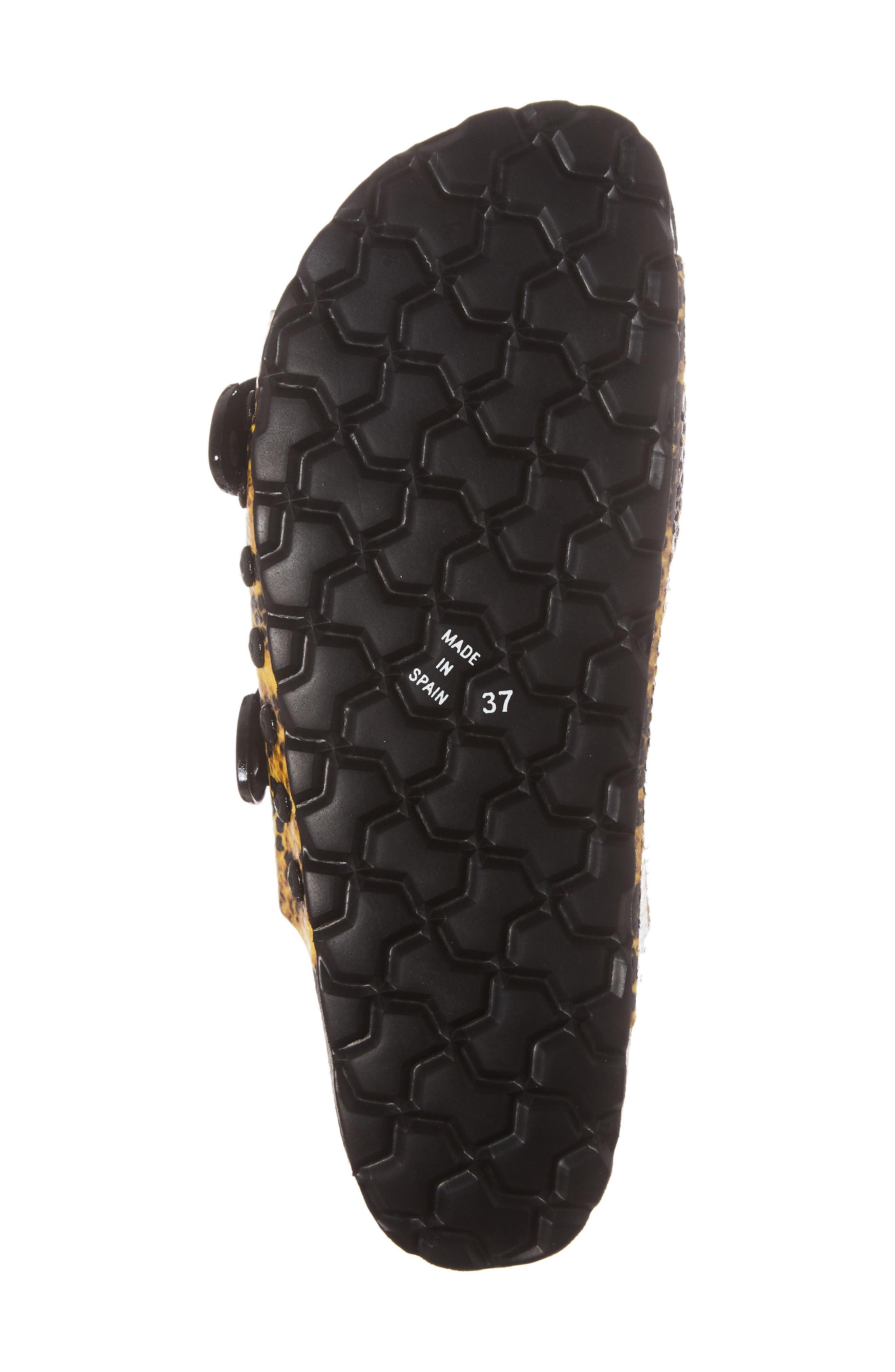 Studded Slide Sandal,                             Alternate thumbnail 32, color,