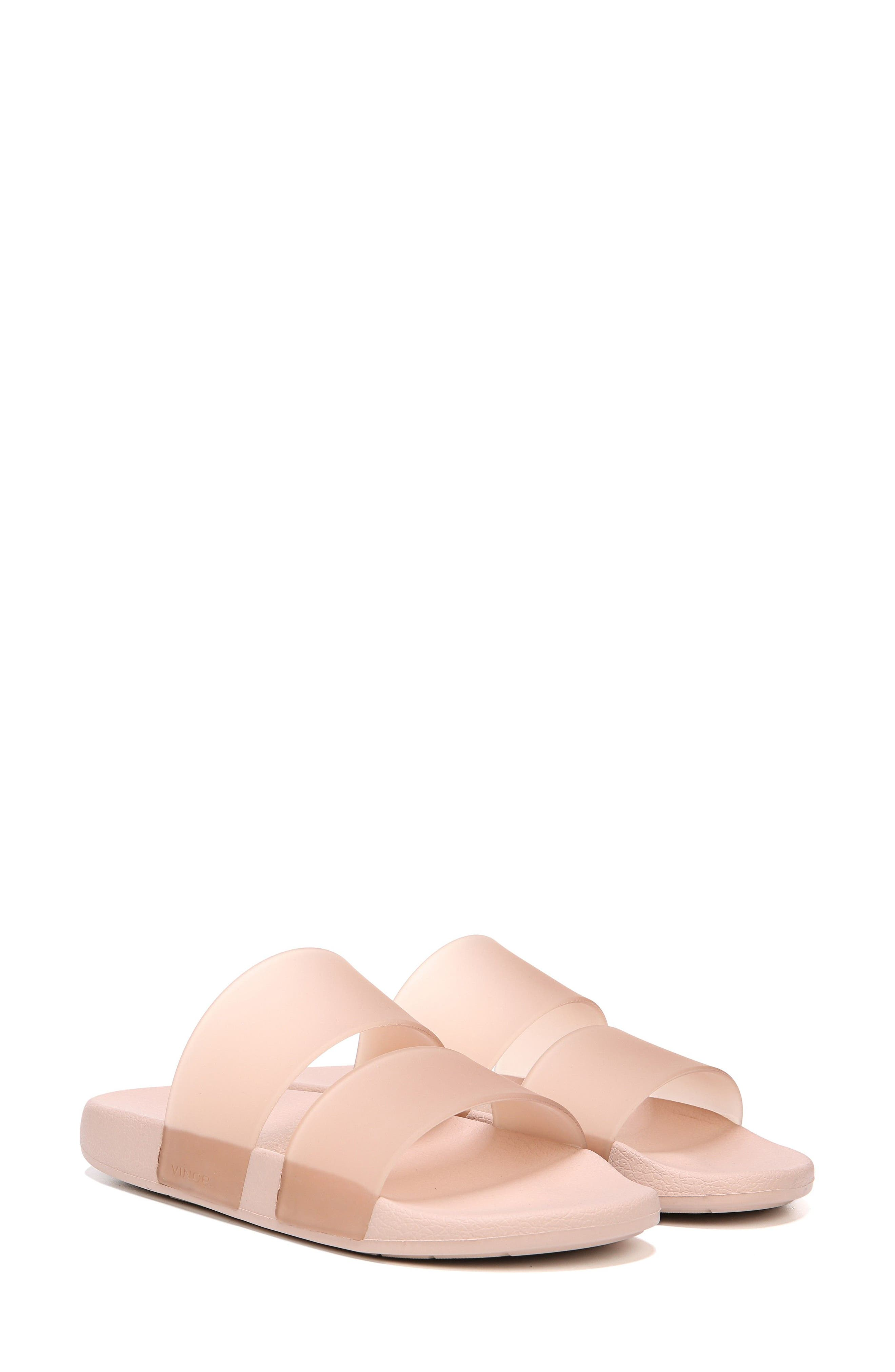 Wynne Slide Sandal,                             Alternate thumbnail 7, color,                             021