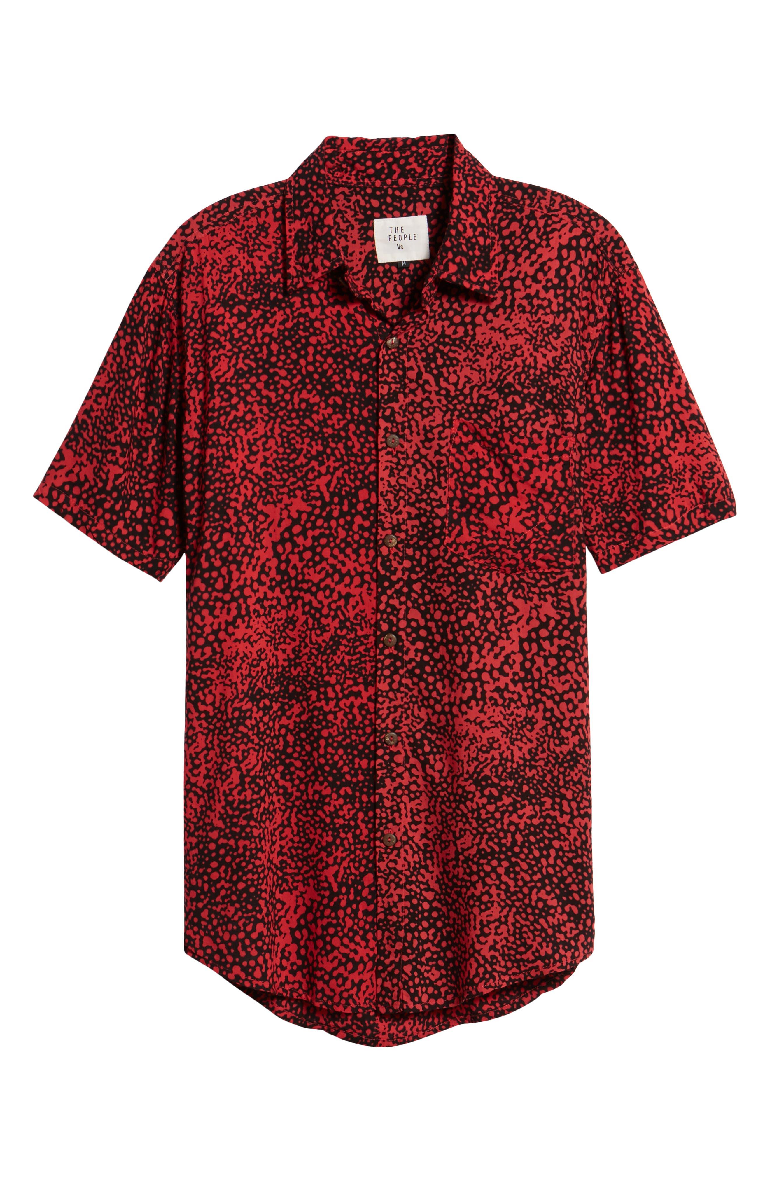Stevie Shirt,                             Alternate thumbnail 6, color,                             001