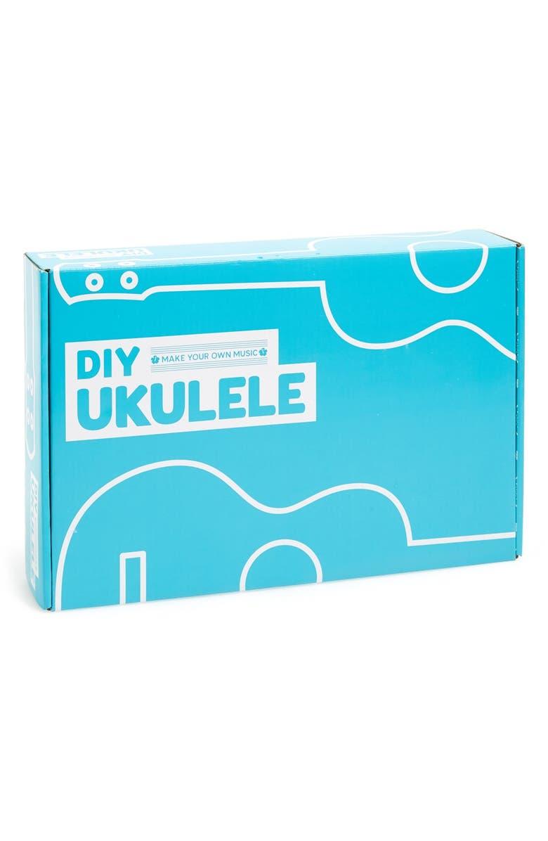 Noted do it yourself ukulele nordstrom do it yourself ukulele solutioingenieria Gallery