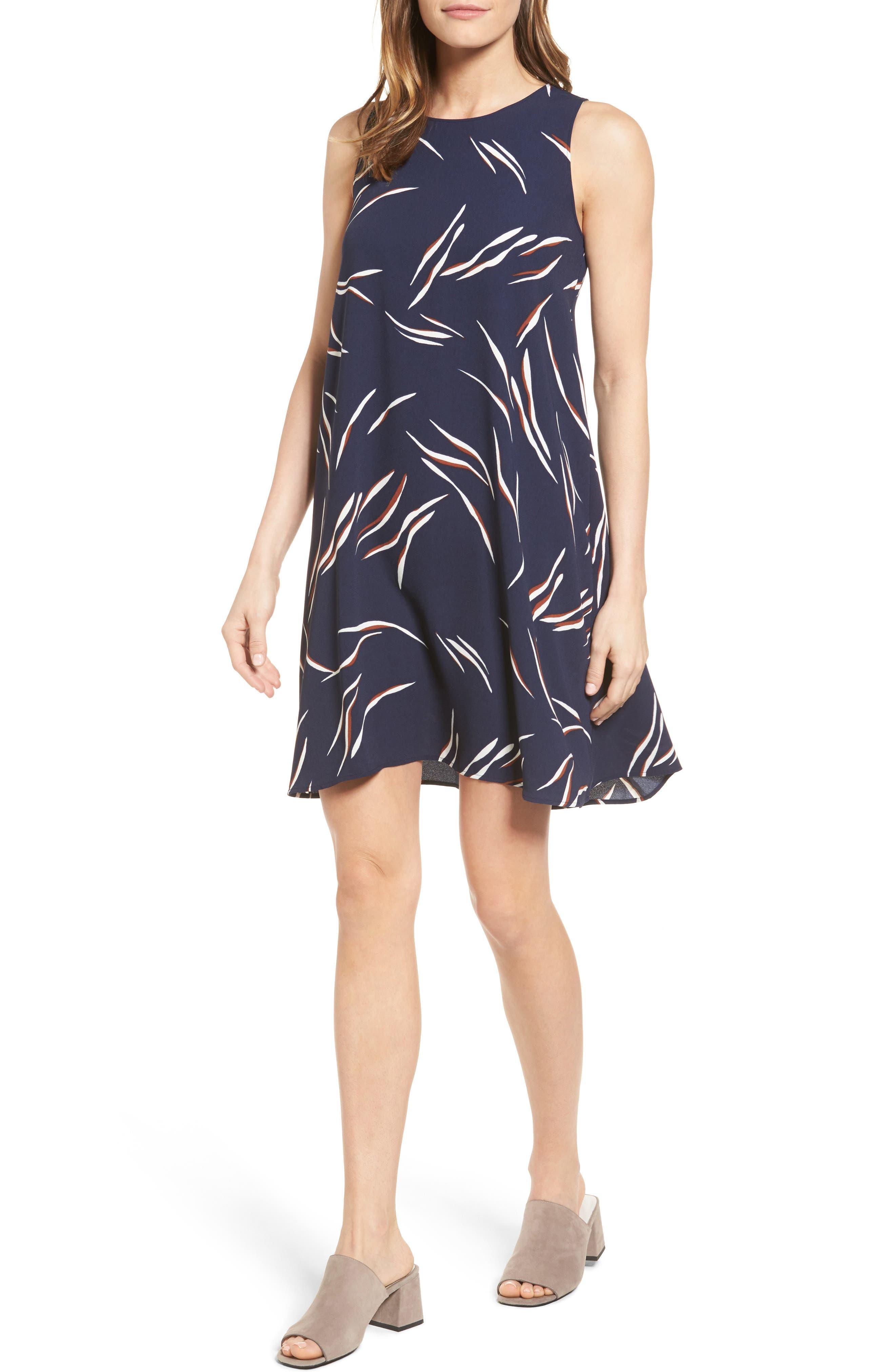 A-Line Dress,                             Main thumbnail 27, color,