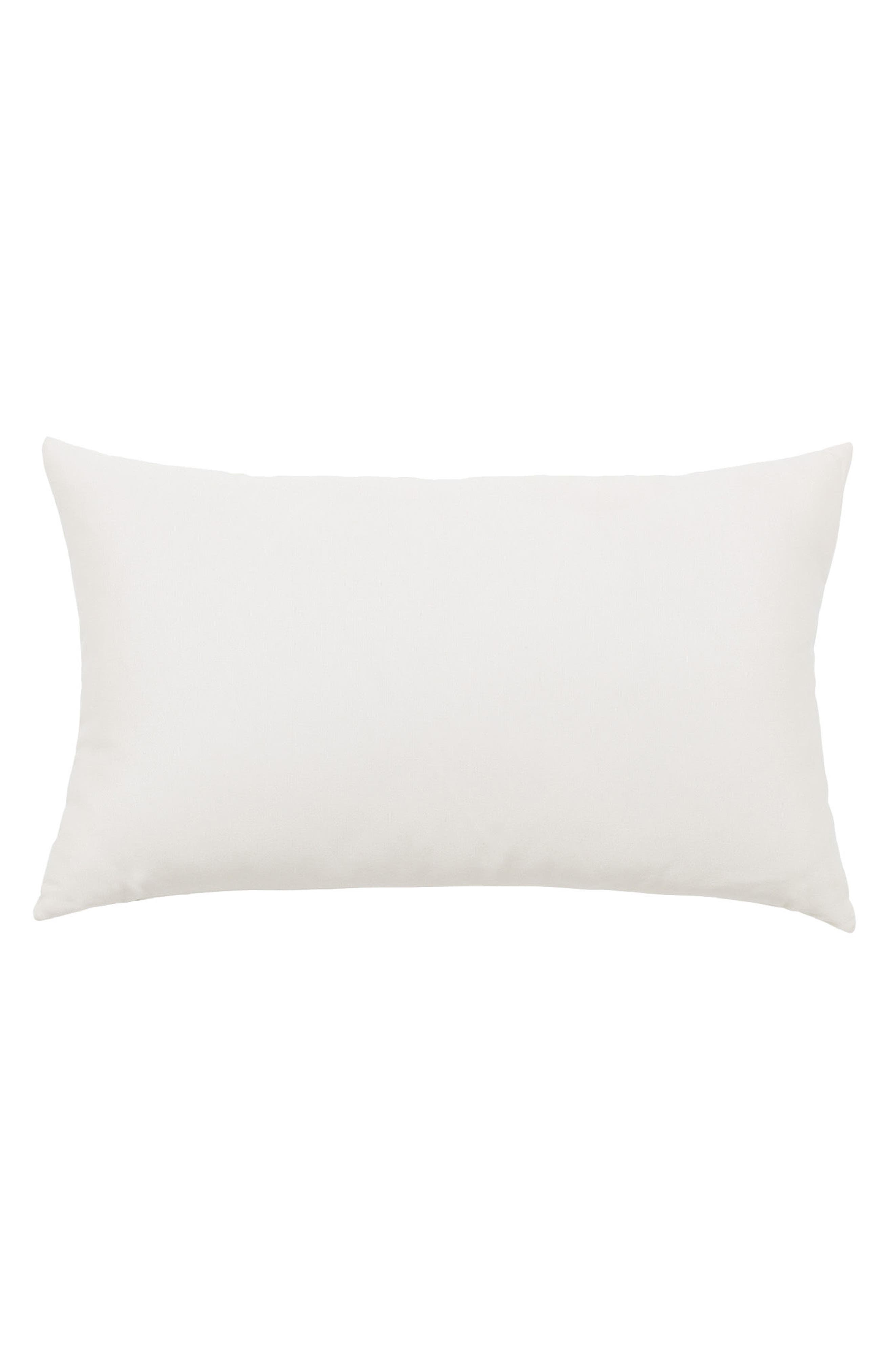 Oceana Deep Sea Lumbar Pillow,                             Alternate thumbnail 2, color,                             BLUE/ GREEN