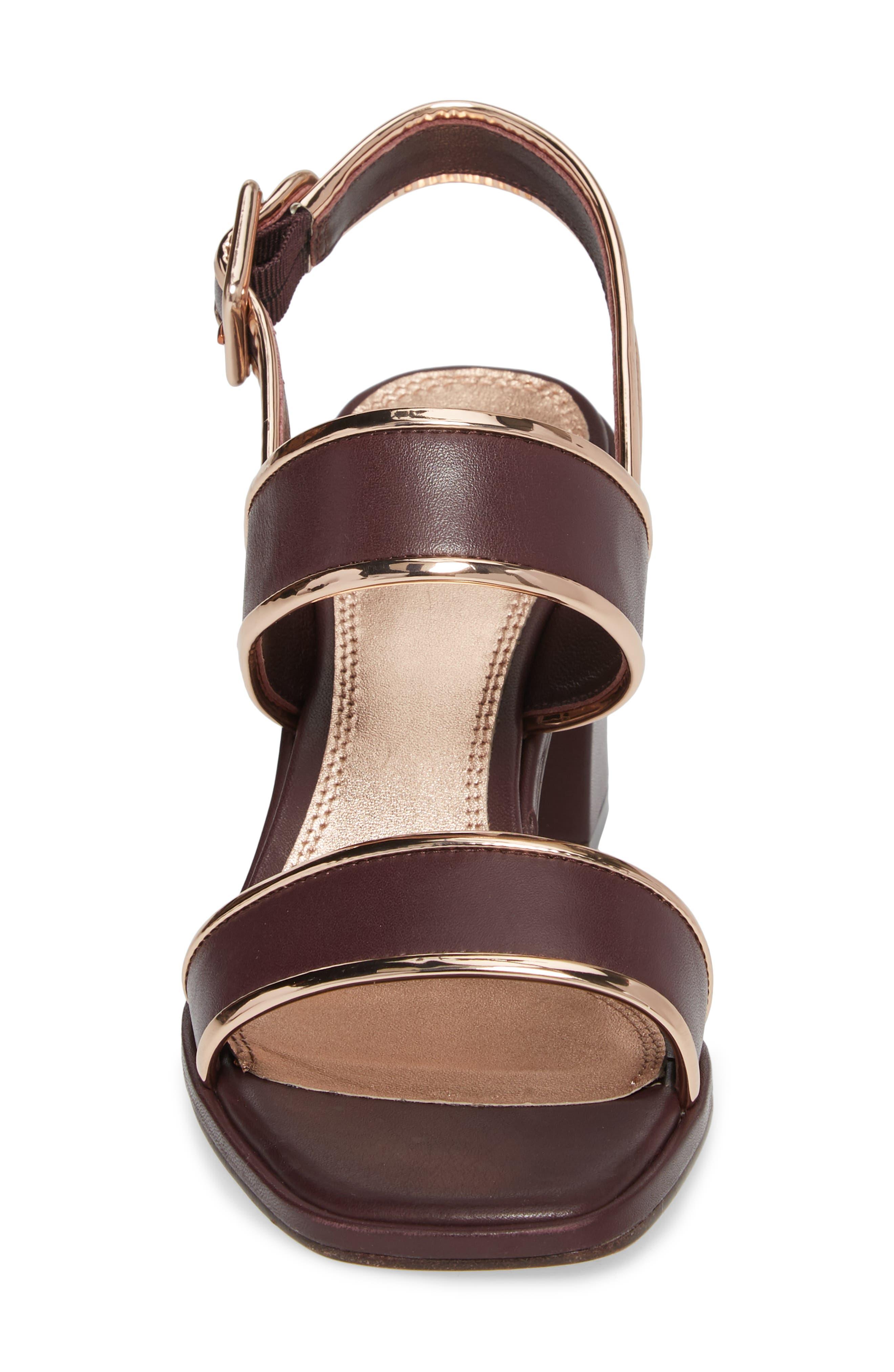 Delaney Double Strap Sandal,                             Alternate thumbnail 22, color,