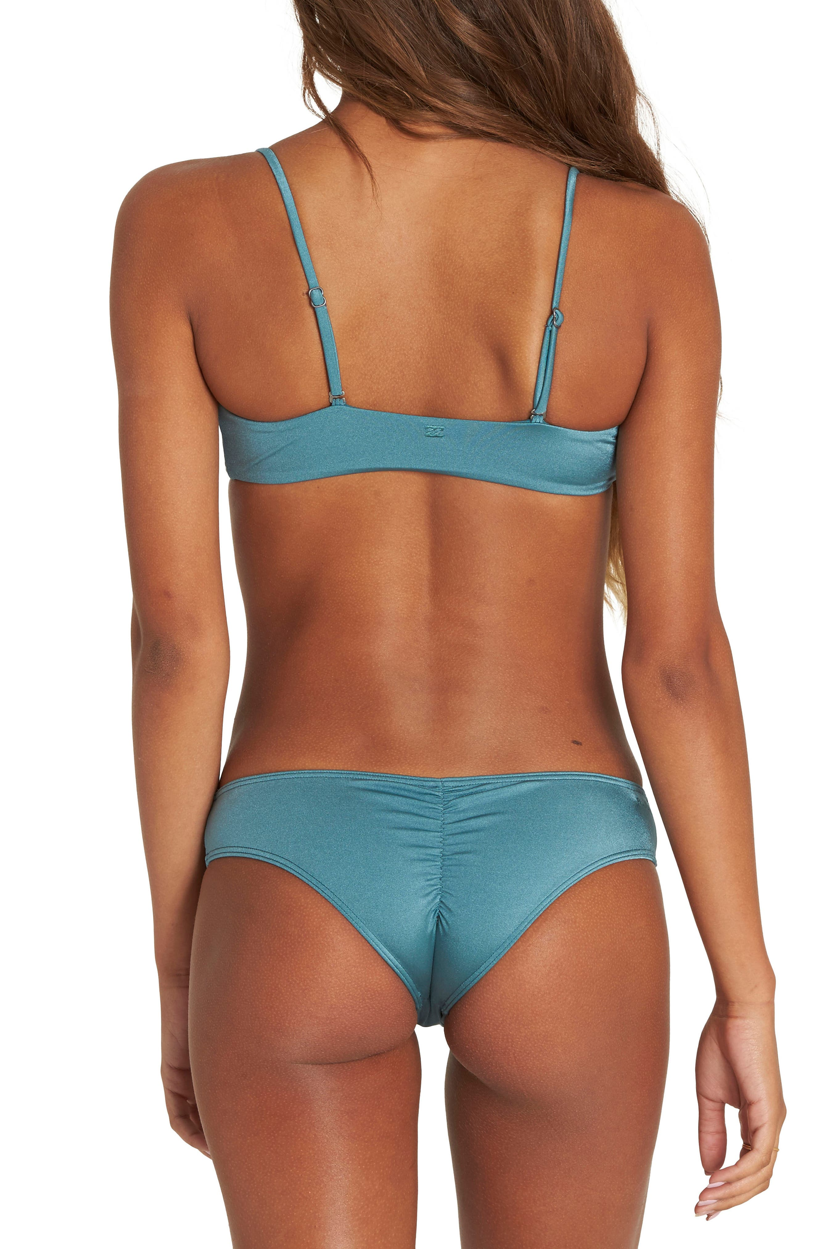 Sol Searcher Trilet Bikini Top,                             Alternate thumbnail 10, color,