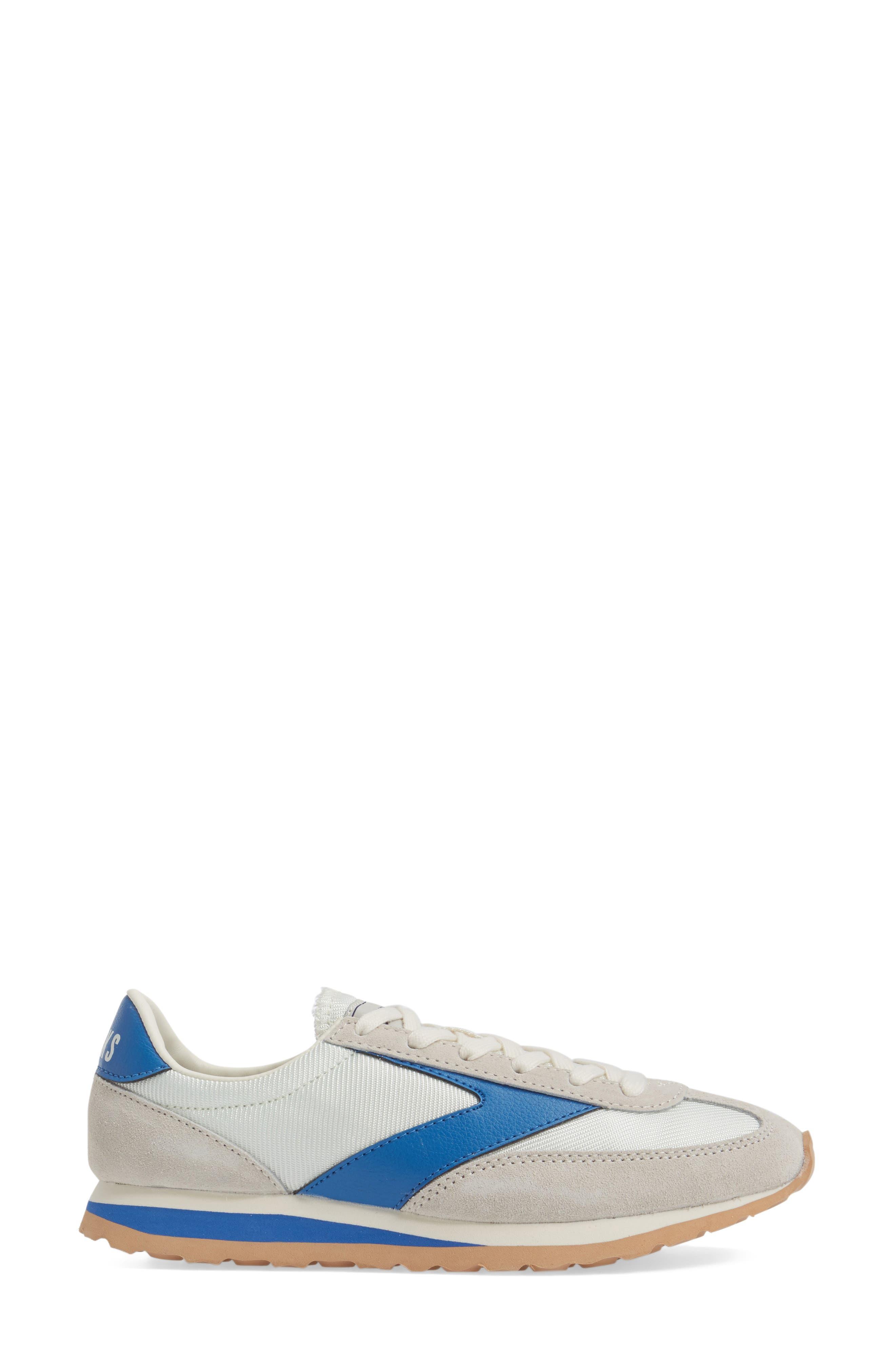 'Vanguard' Sneaker,                             Alternate thumbnail 106, color,