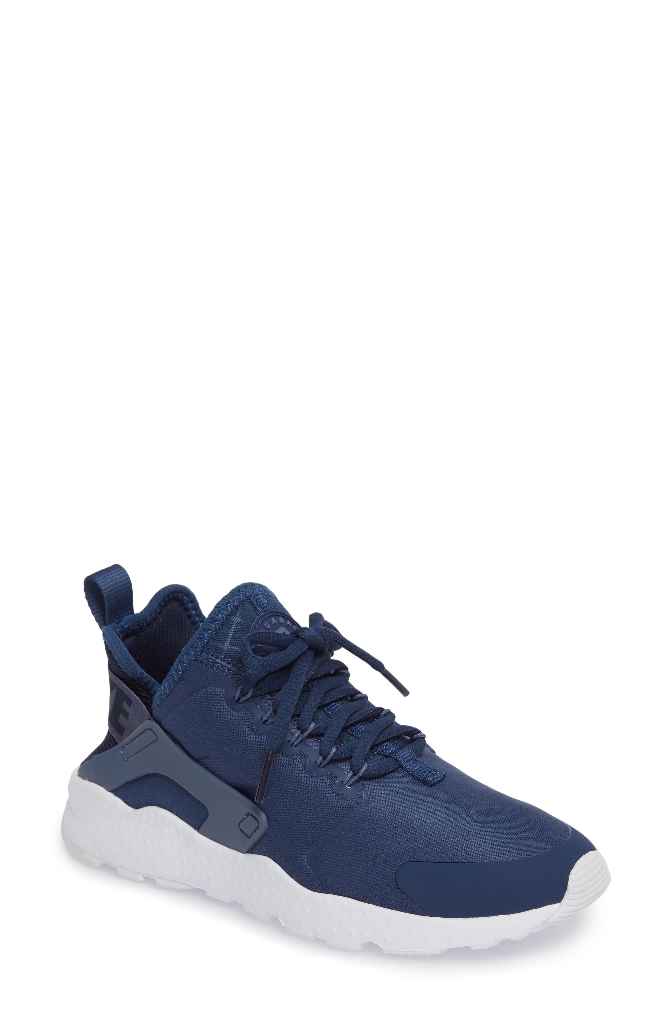Air Huarache Sneaker,                             Main thumbnail 4, color,