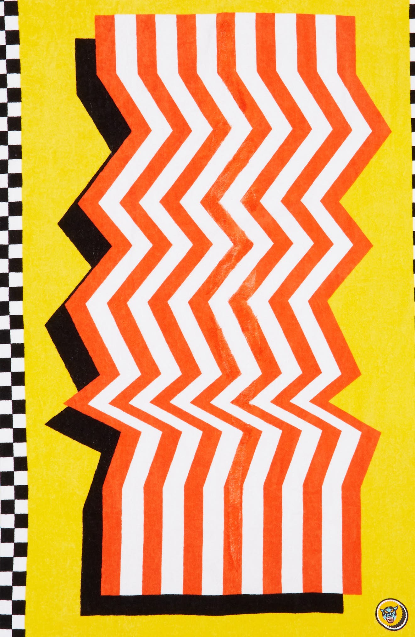 Luke Pelletier II Towel,                             Alternate thumbnail 2, color,                             600