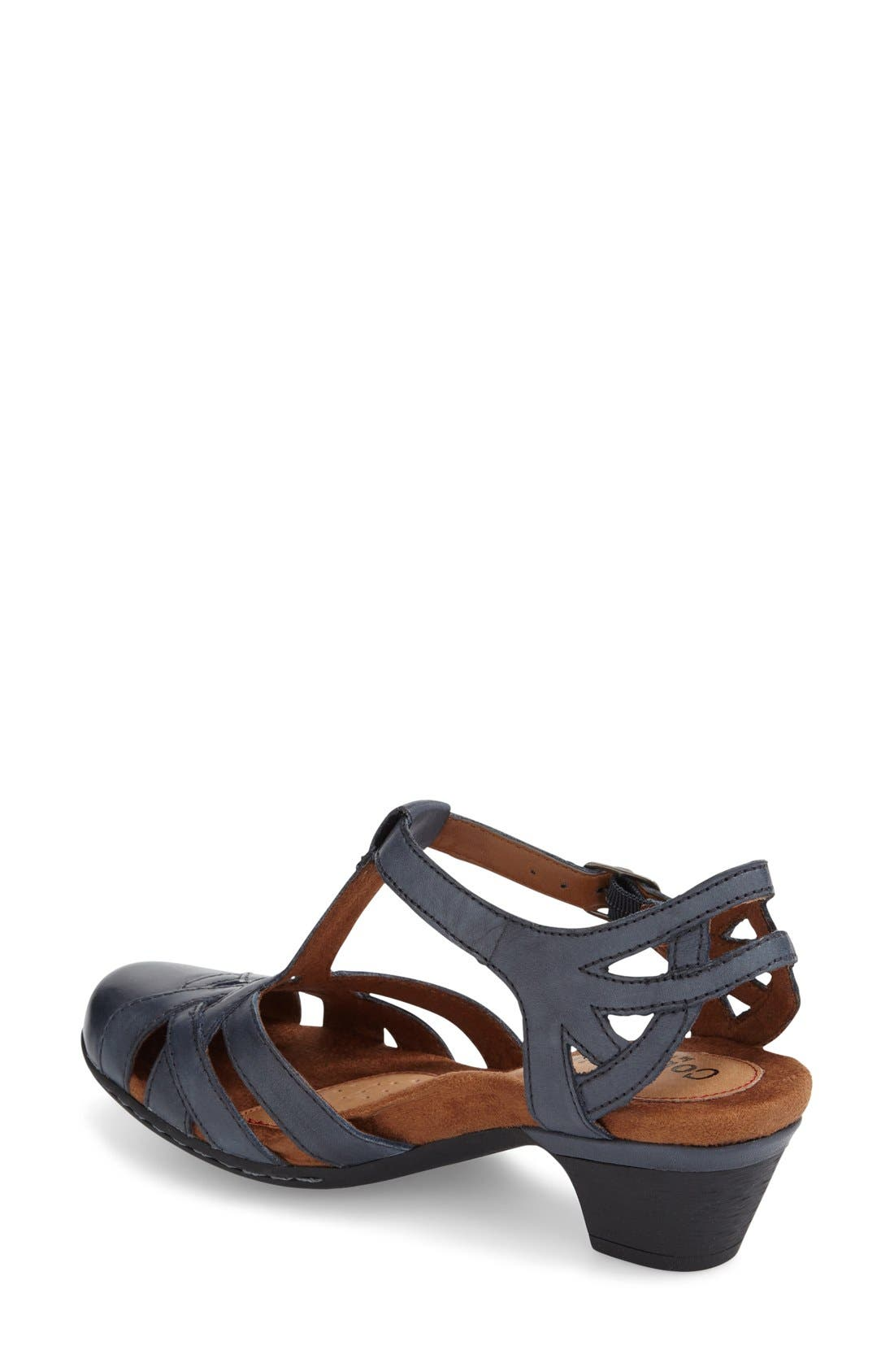 'Aubrey' Sandal,                             Alternate thumbnail 59, color,