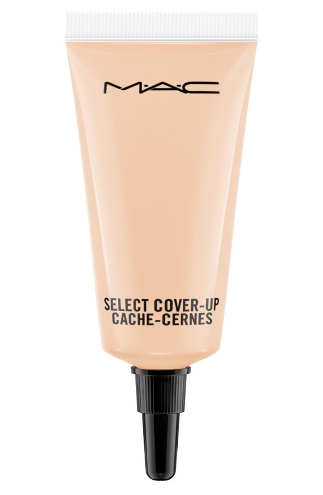 MAC Select Cover-Up,                             Main thumbnail 12, color,
