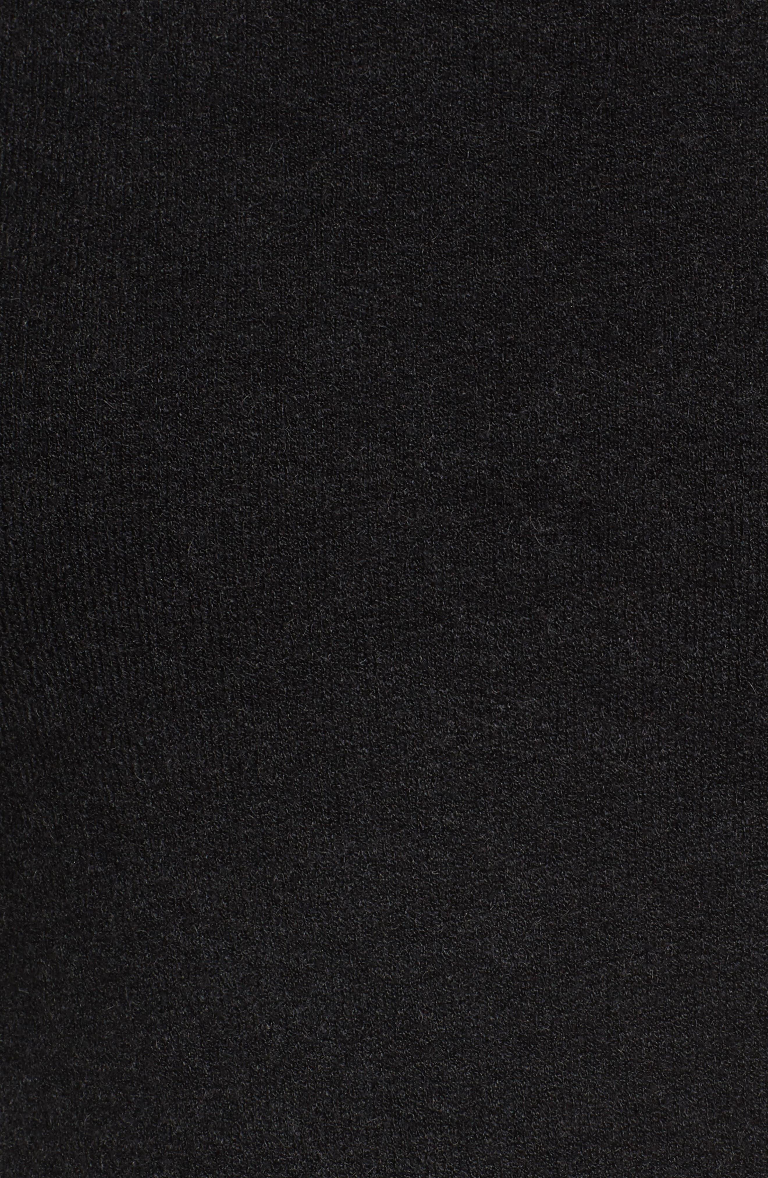 Phoebe Fleece Sweatshirt,                             Alternate thumbnail 9, color,