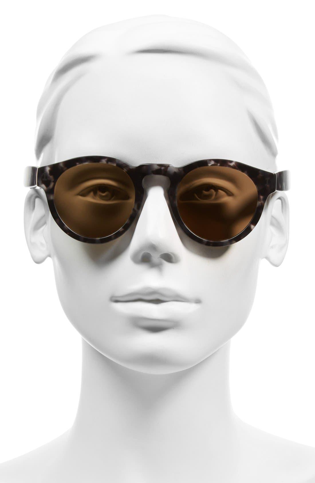 'Leonard' 47mm Sunglasses,                             Alternate thumbnail 79, color,