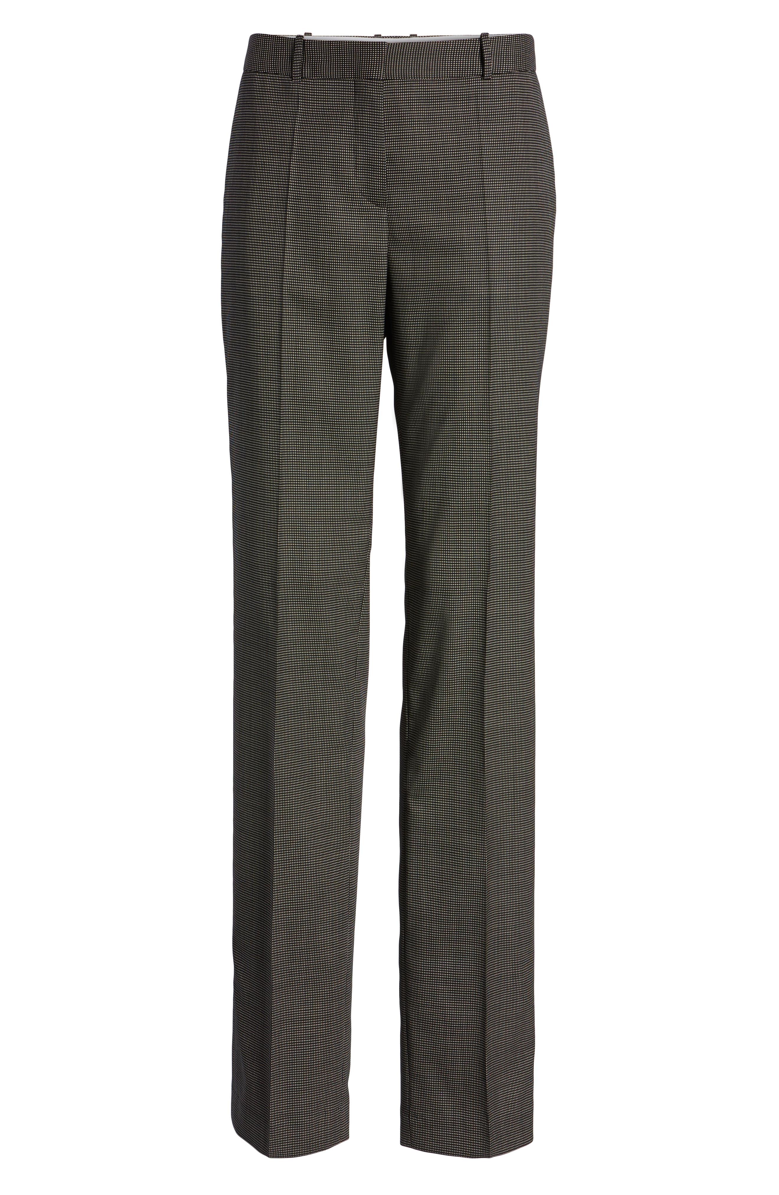 Tamea Minidessin Pants,                             Alternate thumbnail 6, color,                             071