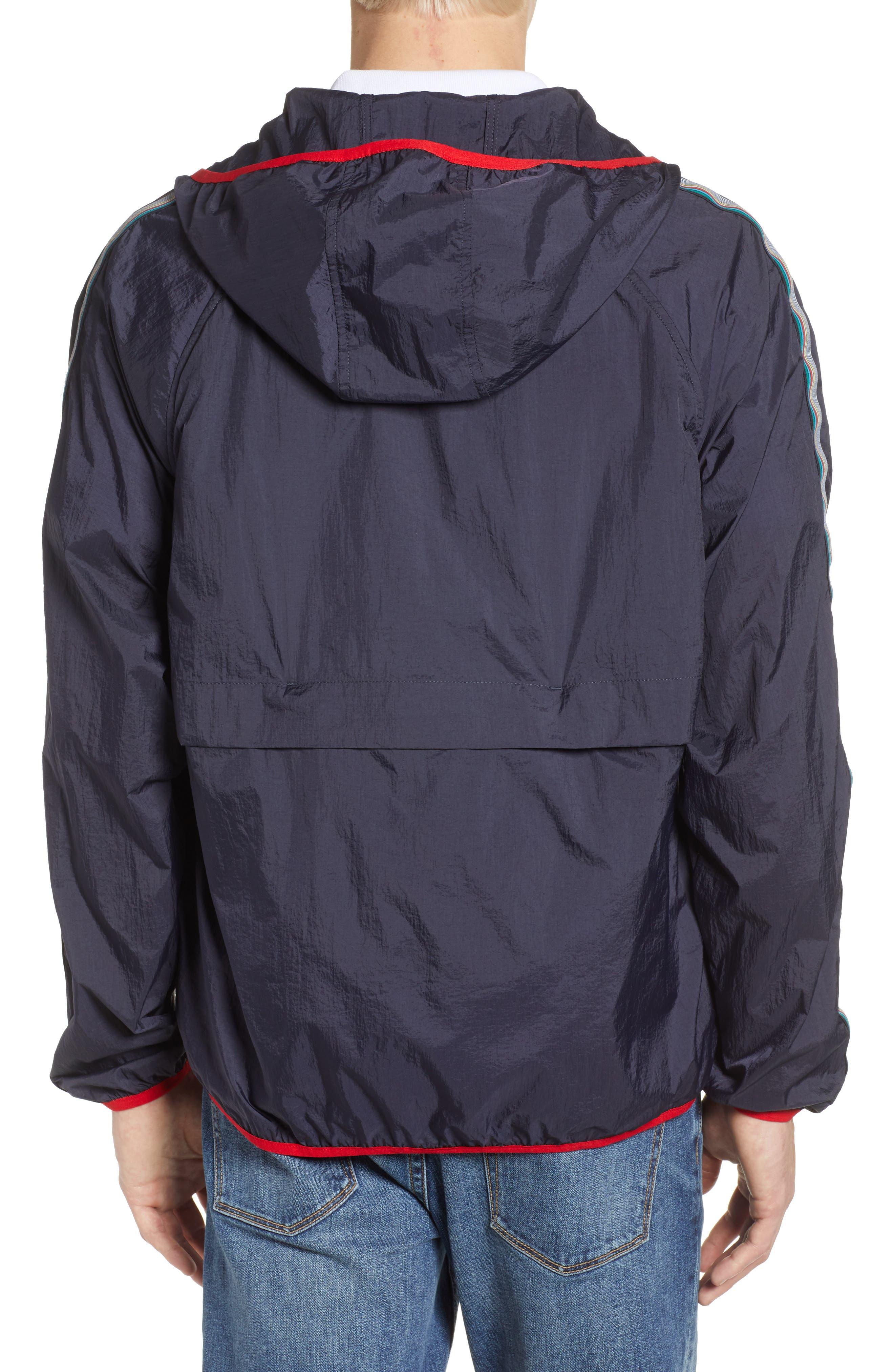 Lightweight Packable Jacket,                             Alternate thumbnail 3, color,