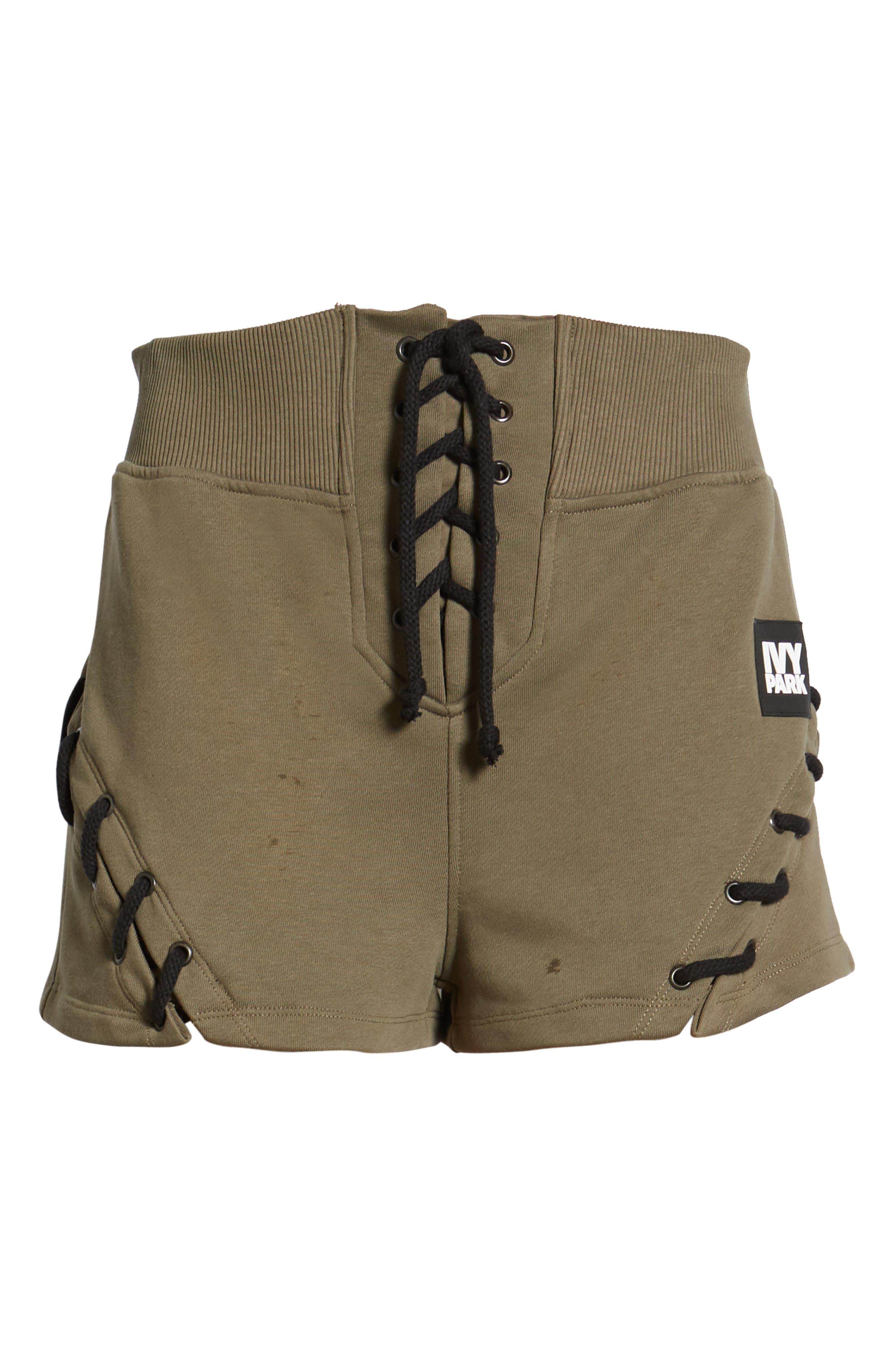Craft Shorts,                             Alternate thumbnail 7, color,                             CROCODILE