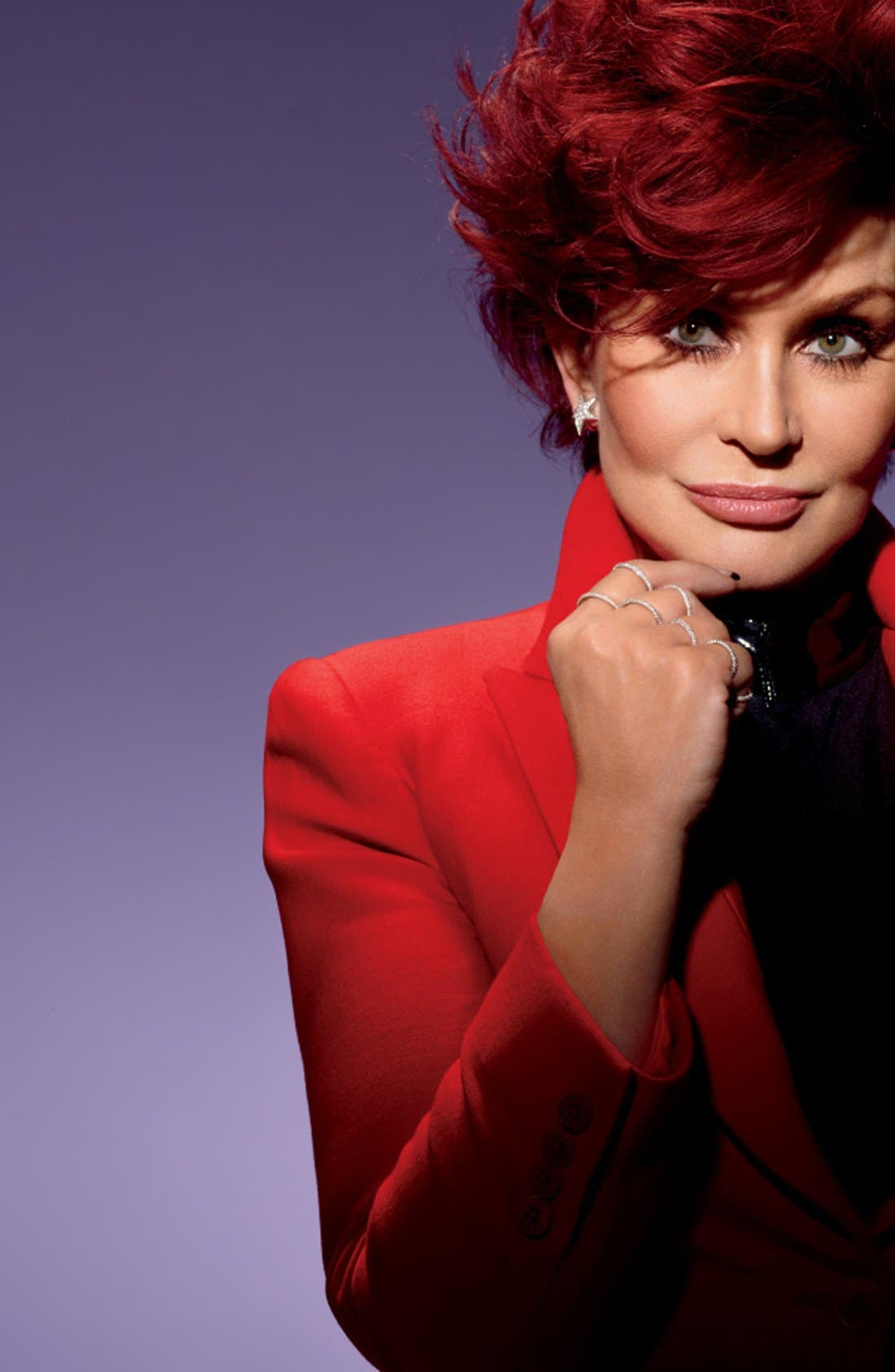 Sharon Osbourne for M·A·C 'Bountiful Brown' Powerpoint Eye Pencil,                             Alternate thumbnail 2, color,                             200