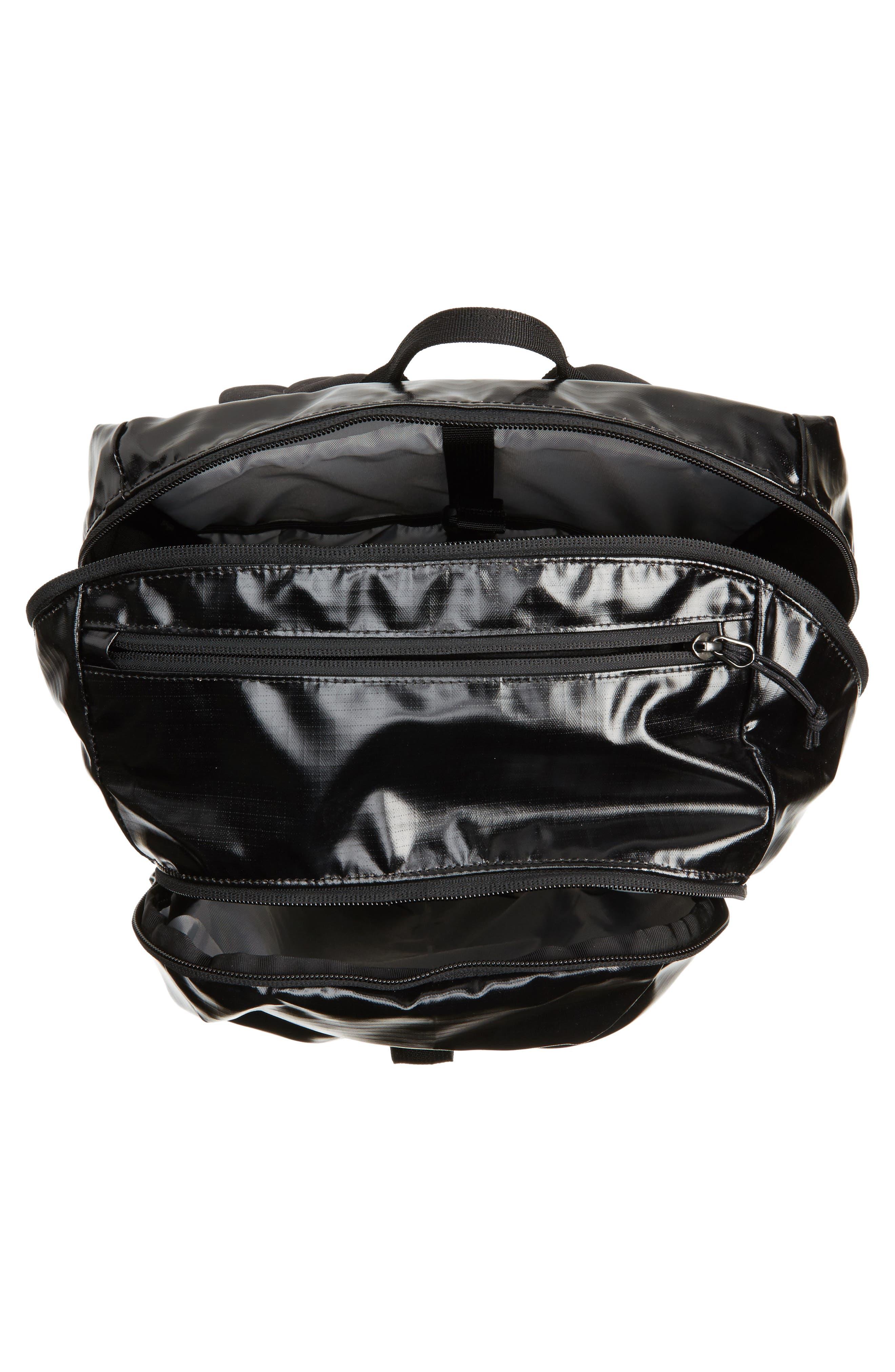 PATAGONIA,                             Black Hole 30-Liter Backpack,                             Alternate thumbnail 4, color,                             001