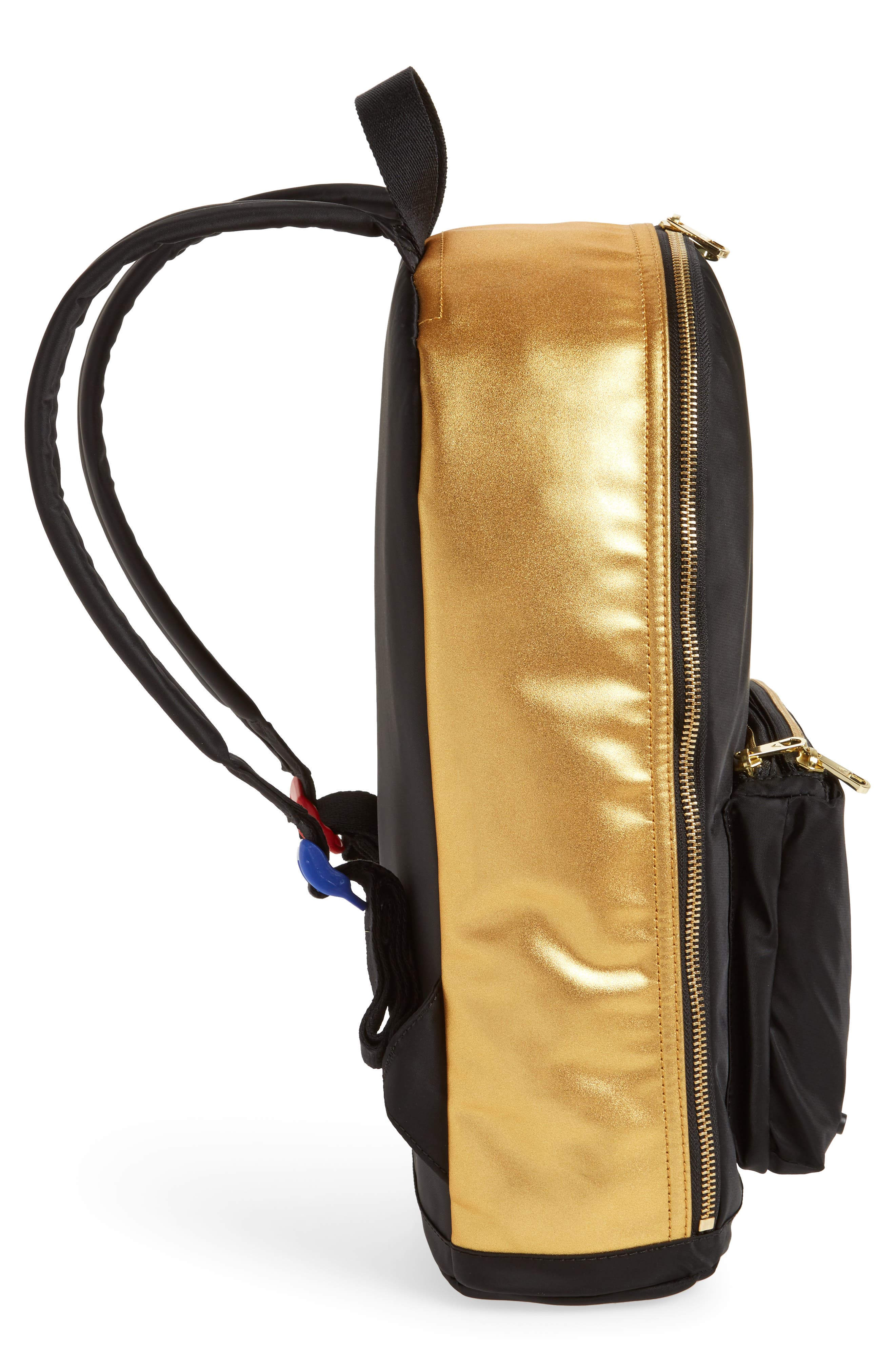 Star Wars - C-3PO Lorimer Backpack,                             Alternate thumbnail 5, color,                             001