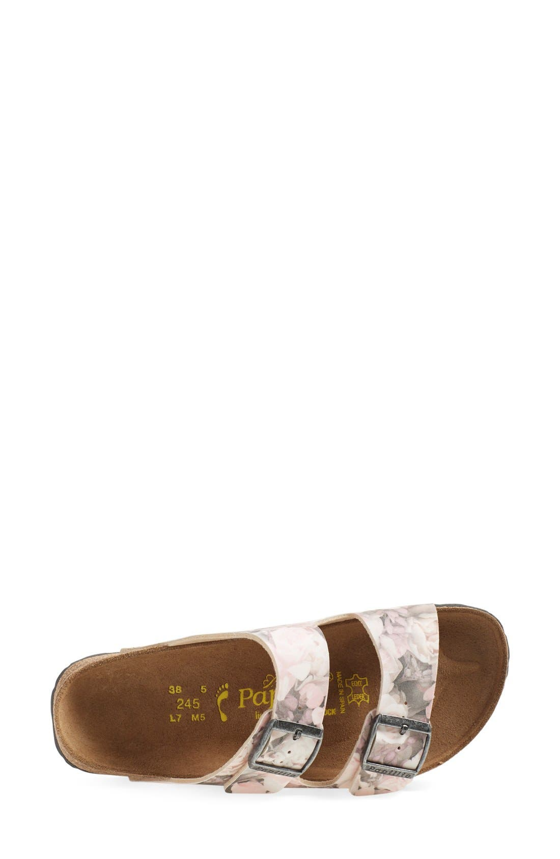 Papillio by Birkenstock 'Arizona' Birko-Flor Sandal,                             Alternate thumbnail 59, color,